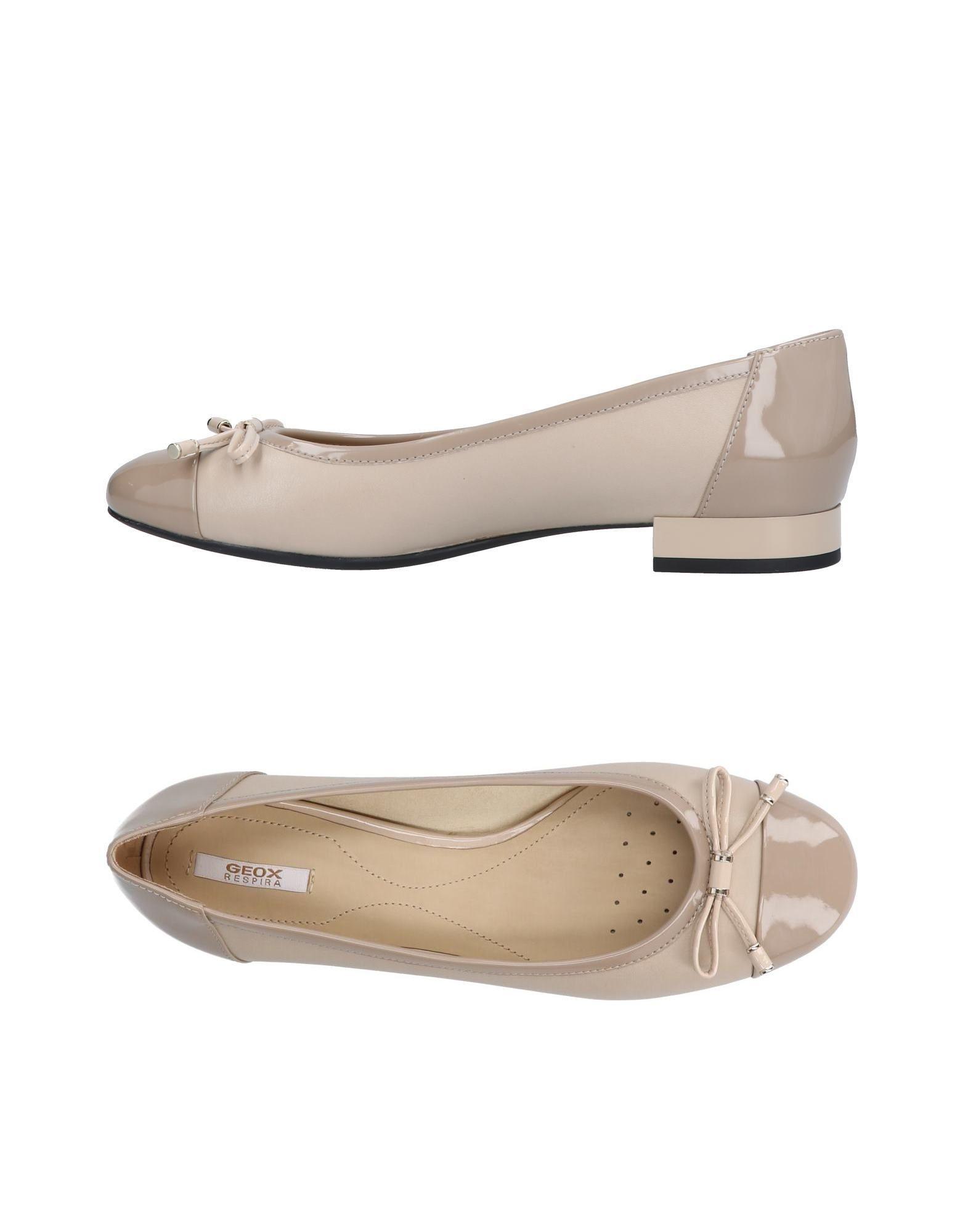 Geox Ballet Flats - online Women Geox Ballet Flats online - on  United Kingdom - 11453385LB fad893