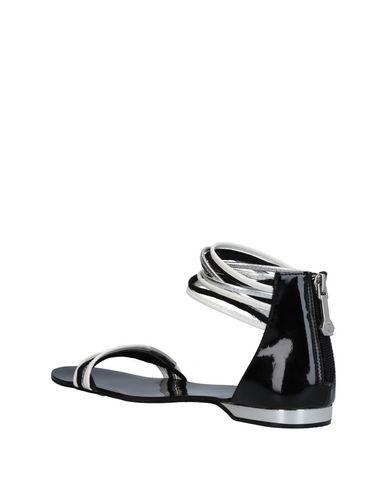 Jeans Versace Sandales Sandales Versace Noir Sandales Noir Jeans Noir Versace Versace Jeans q7w01zFR