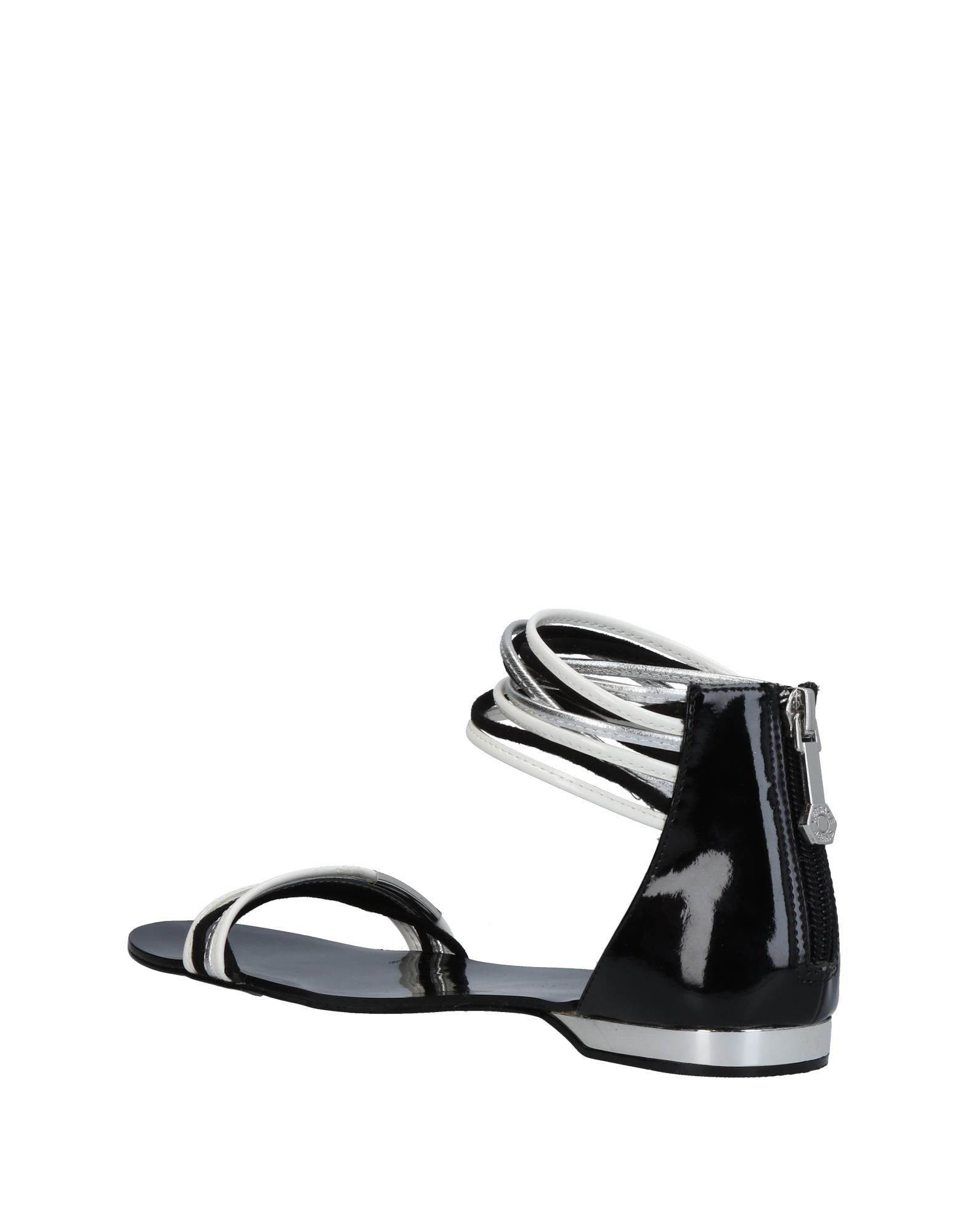Stilvolle Sandalen billige Schuhe Versace Jeans Sandalen Stilvolle Damen  11453391PS 69648d