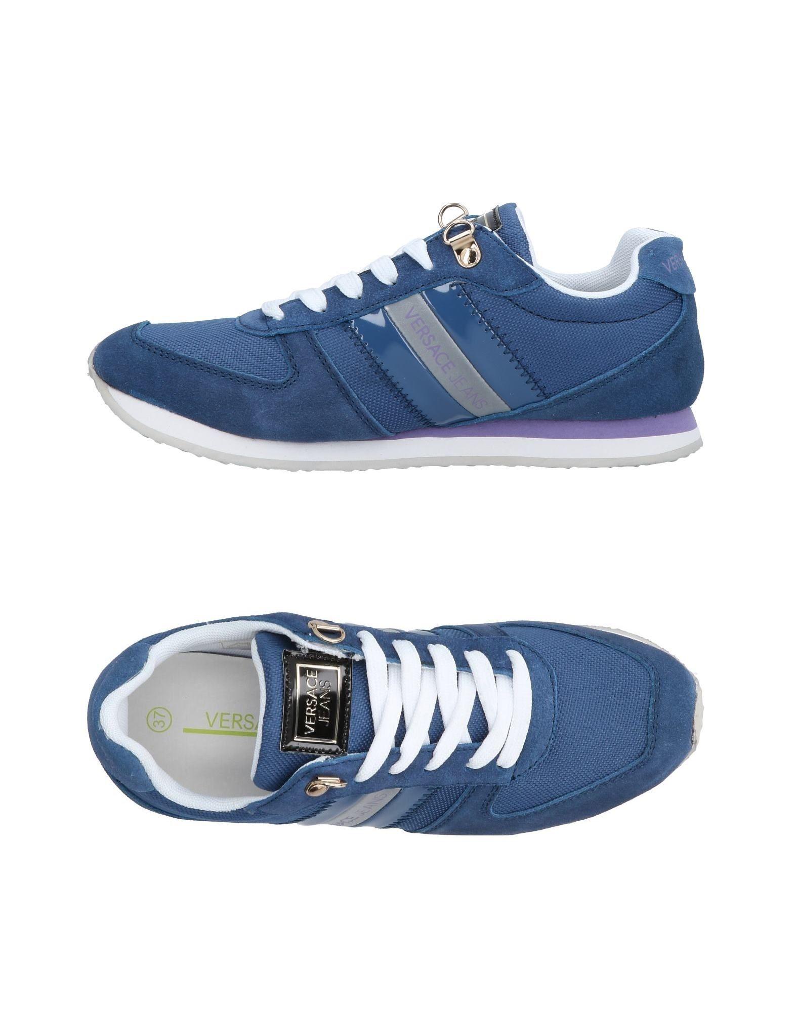 Sneakers Versace Jeans Donna - 11453419CS