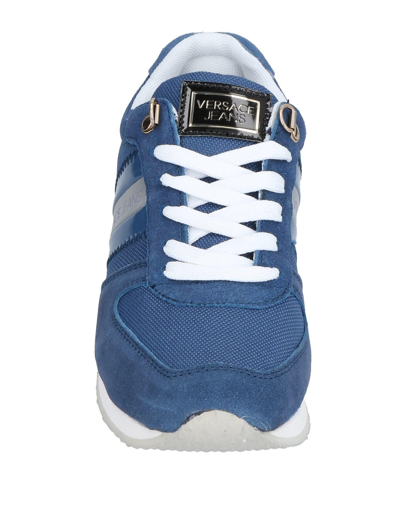 Versace Jeans Sneakers  Damen  Sneakers 11453419CS Neue Schuhe 8019a3
