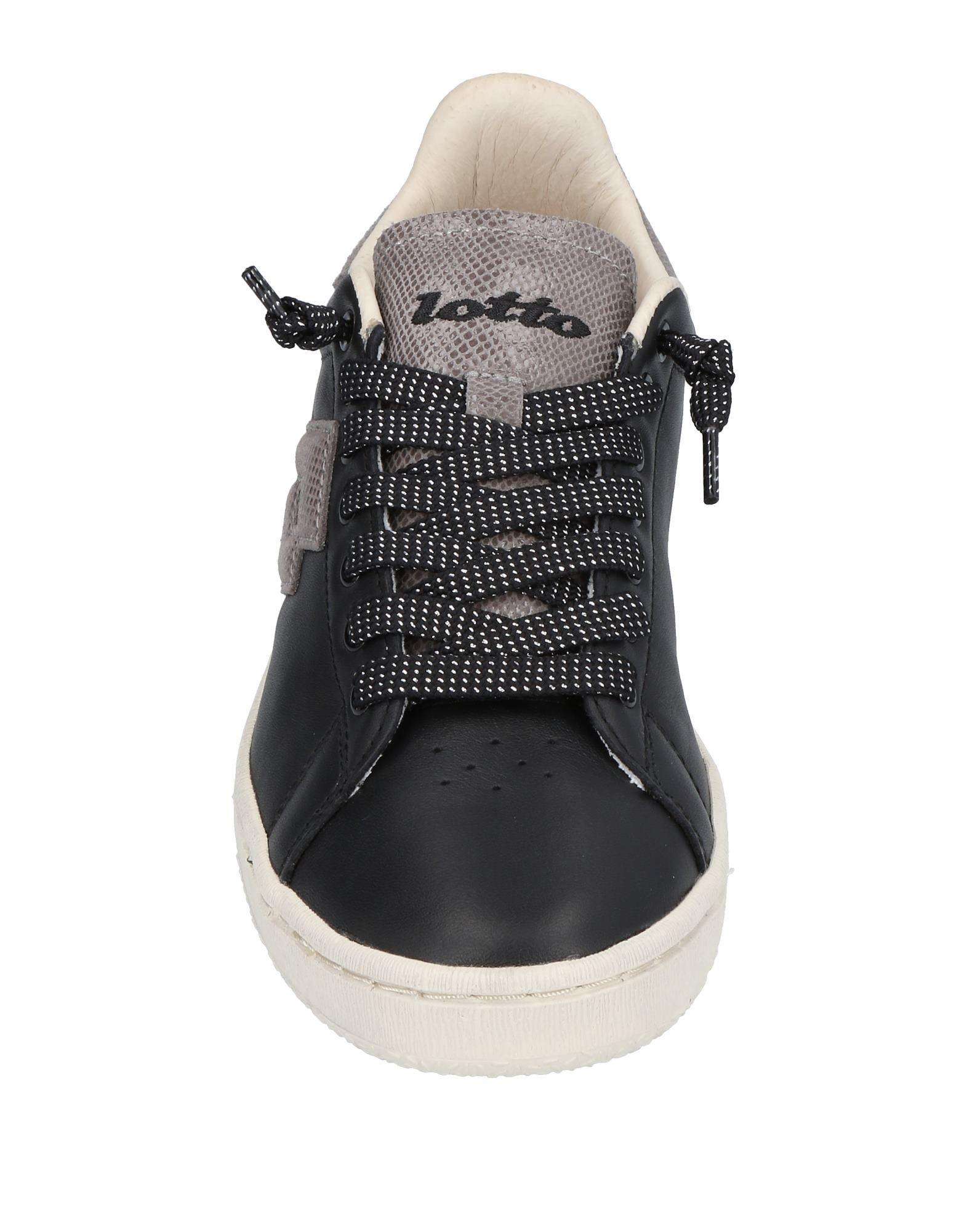 Lotto Leggenda Sneakers Damen Damen Damen  11453440SX 2030fd