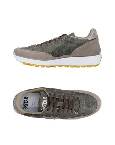 Militaire Vert 2star 2star Sneakers Sneakers q1wRnS4Xx0