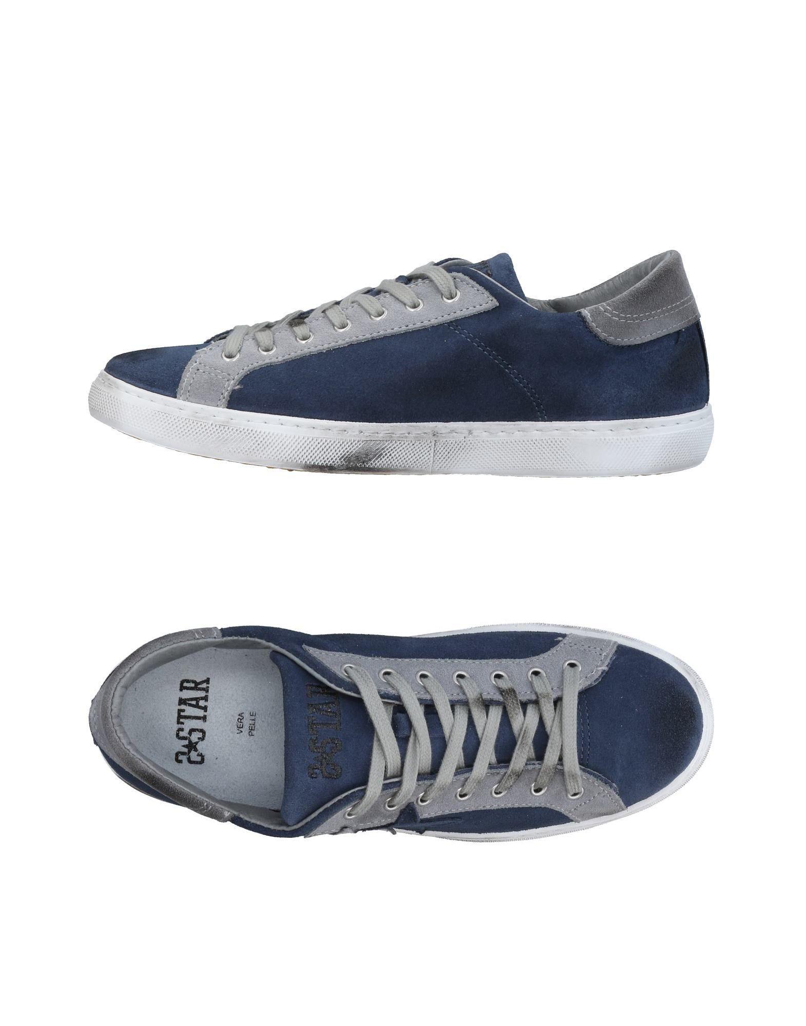 Baskets 2Star Homme - Baskets 2Star  Bleu pétrole Dernières chaussures discount pour hommes et femmes