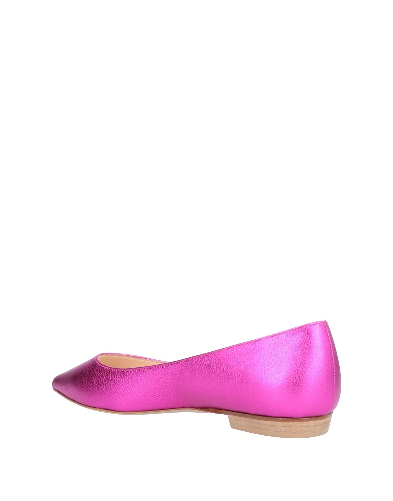 Scarpe economiche e resistenti Ballerine A.Testoni Donna - 11453464DM