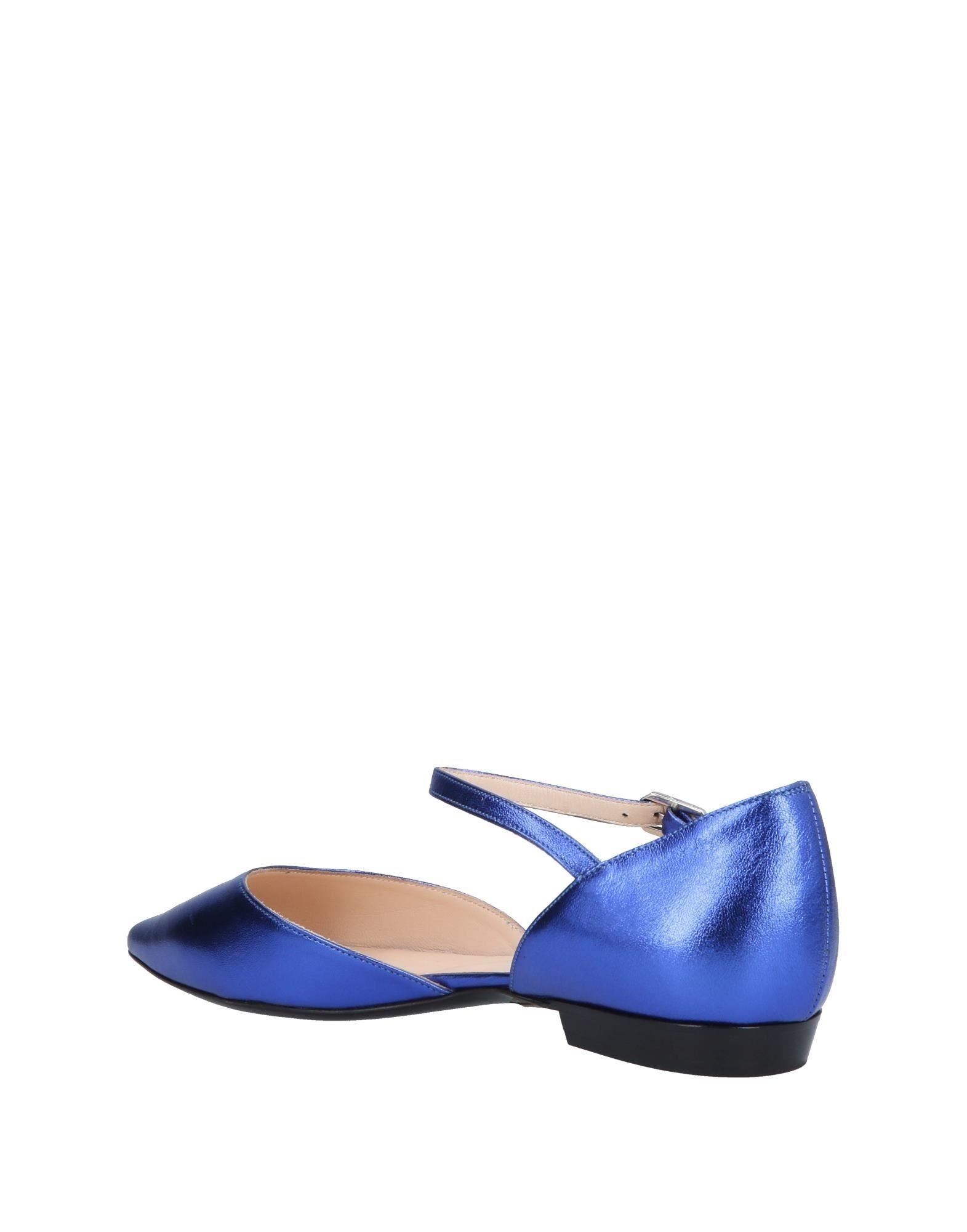 d97c1f8f40f13 ... A.Testoni Ballerinas Damen beliebte 11453466ED Gute Qualität beliebte  Damen Schuhe bc6c25 ...