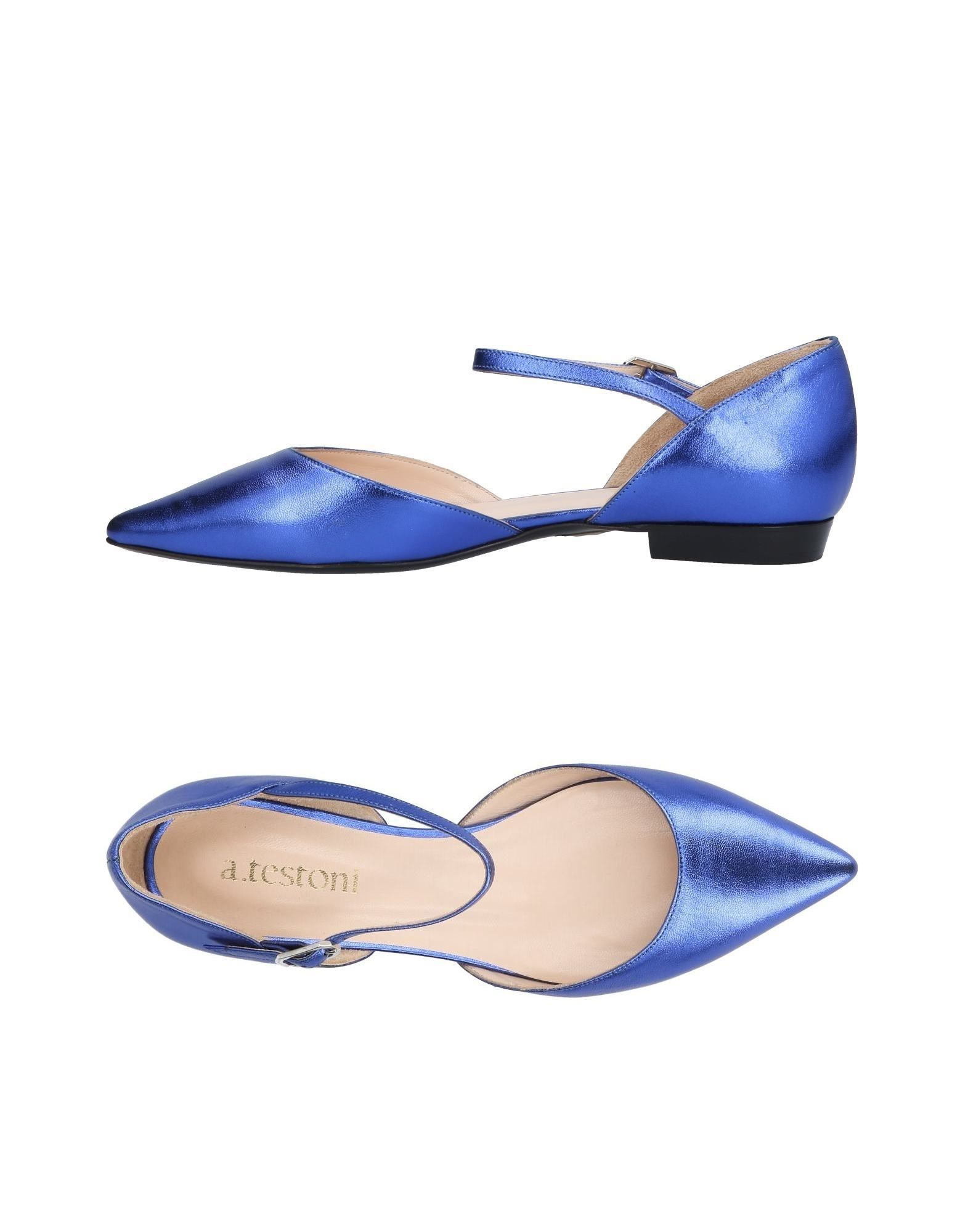 Ballerine A.Testoni Donna - 11453466ED elegante