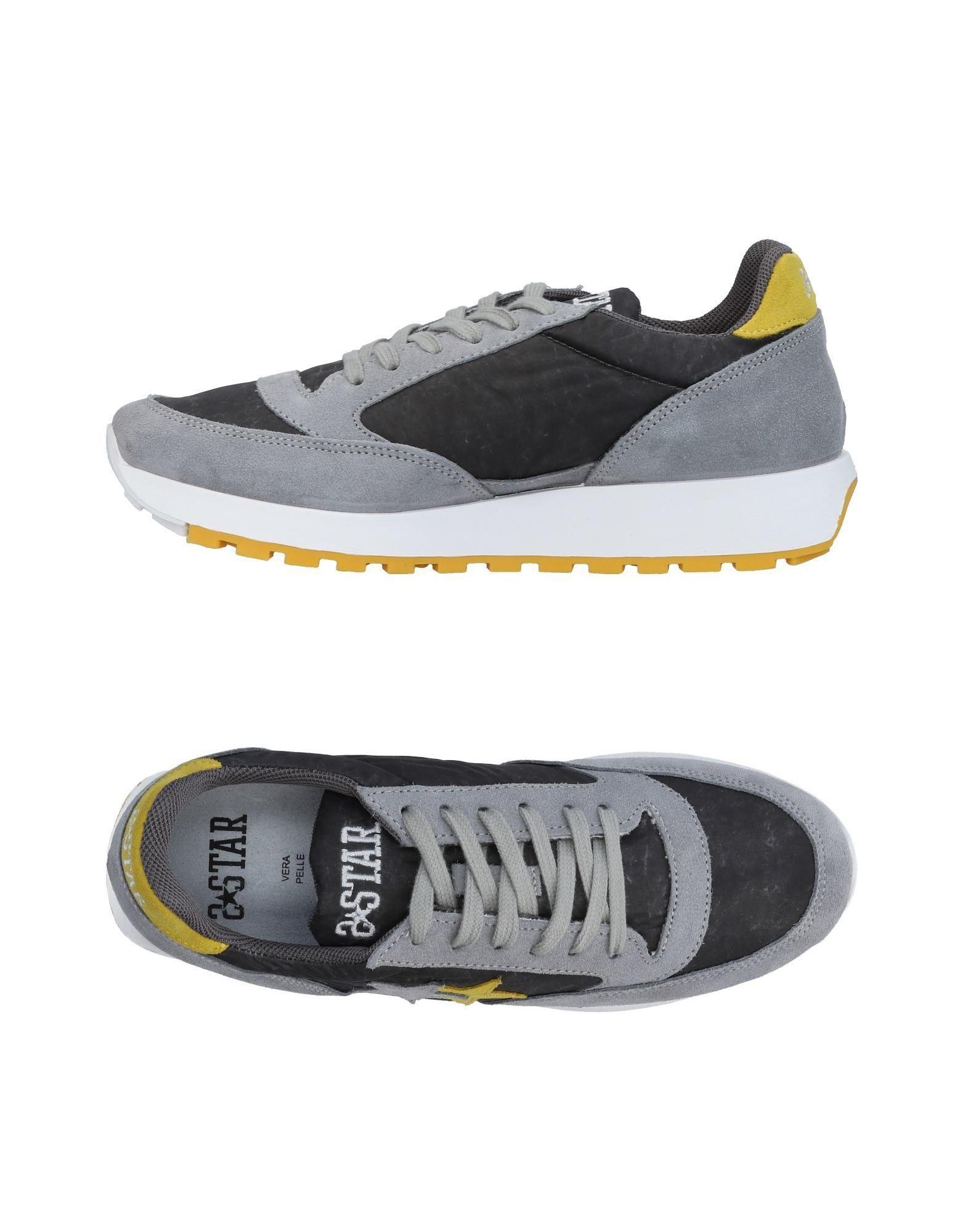 Rabatt echte Schuhe 2Star Sneakers Herren  11453468WW