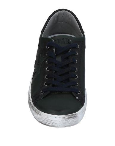 Ausverkaufs-Shop 2STAR Sneakers Freies Verschiffen Visum Zahlung Freies Verschiffen Am Besten Verkauf Großhandelspreis N7DpGMShn