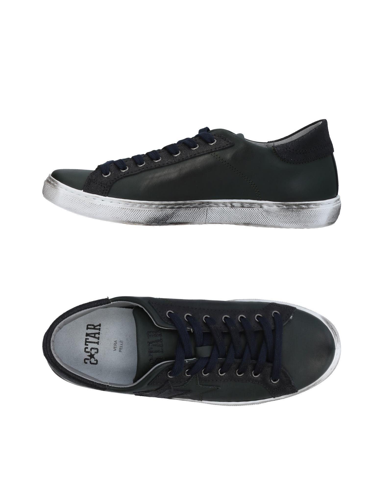 Moda Sneakers 2Star Uomo - 11453472MM