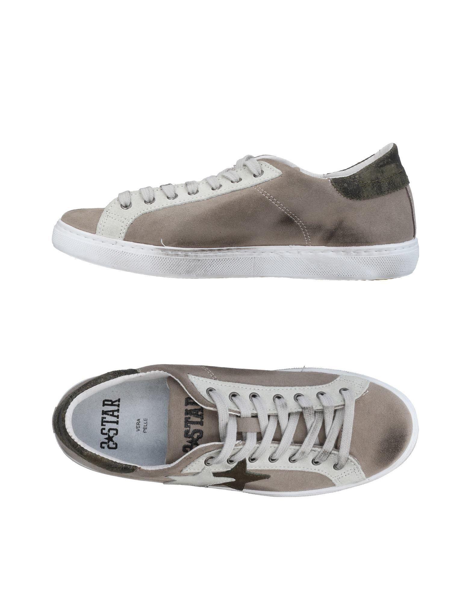 A buon mercato Sneakers 2Star Uomo - 11453473NR