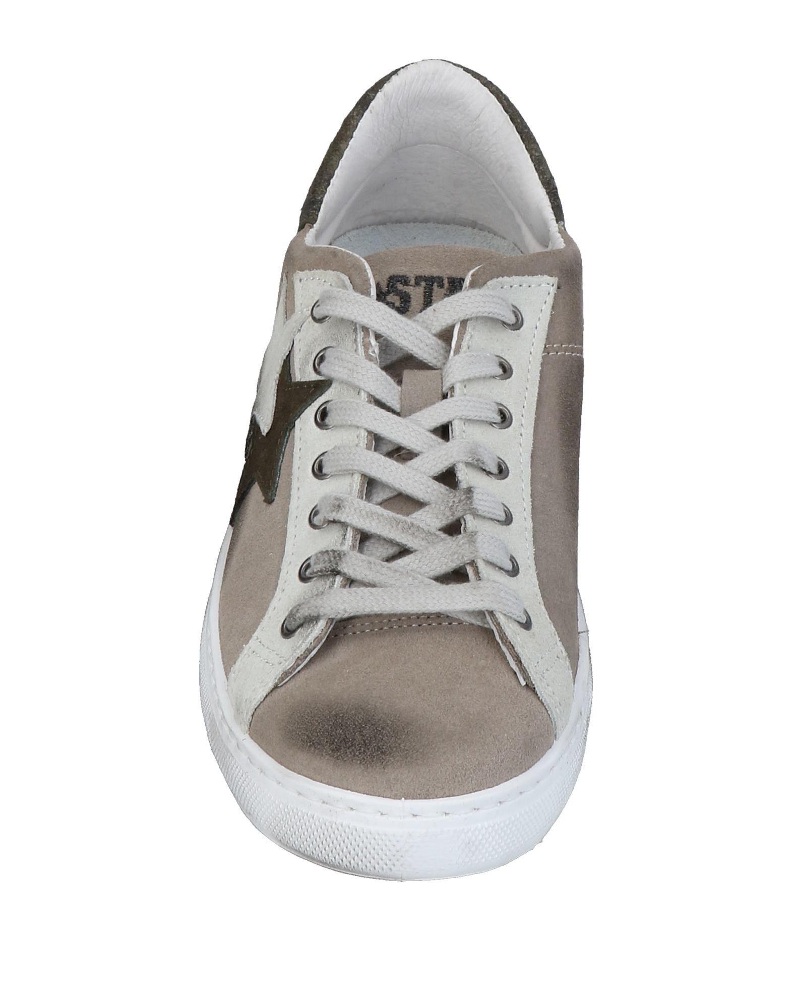 Moda Sneakers 2Star Uomo - 11453473NR