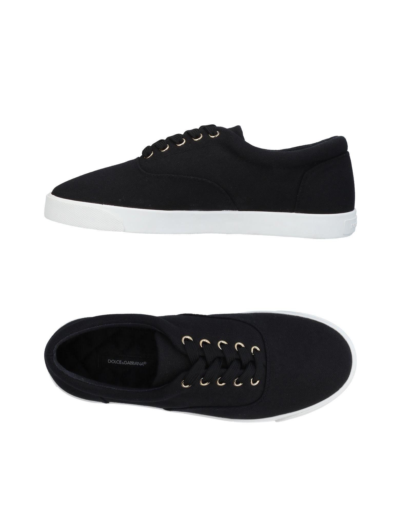 Sneakers Dolce & Gabbana Donna - Acquista online su
