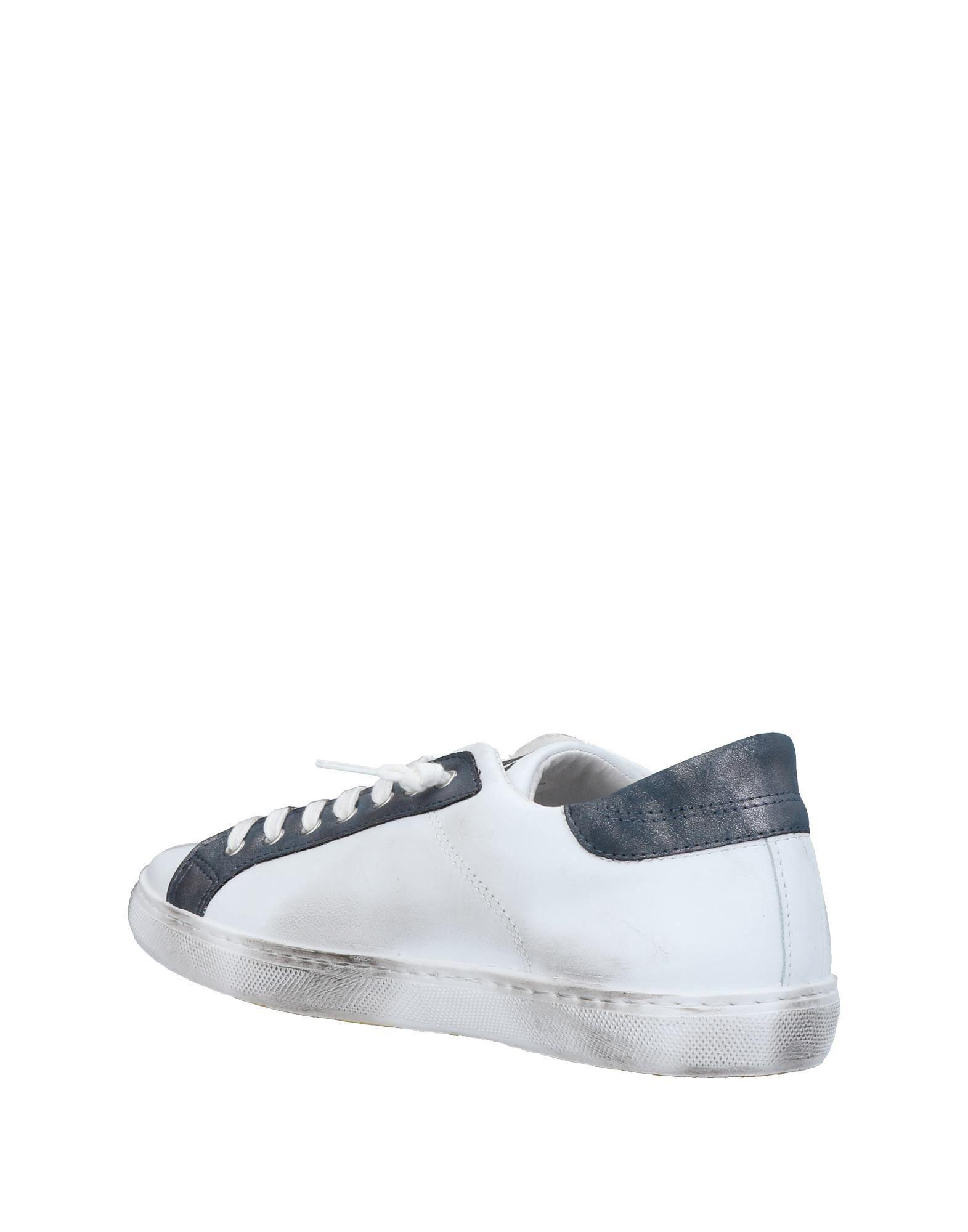 Rabatt echte Schuhe 2Star Sneakers 11453481OB Herren  11453481OB Sneakers e24712