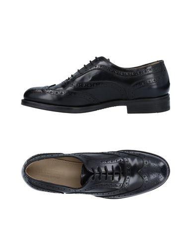 A.TESTONI Zapato de cordones