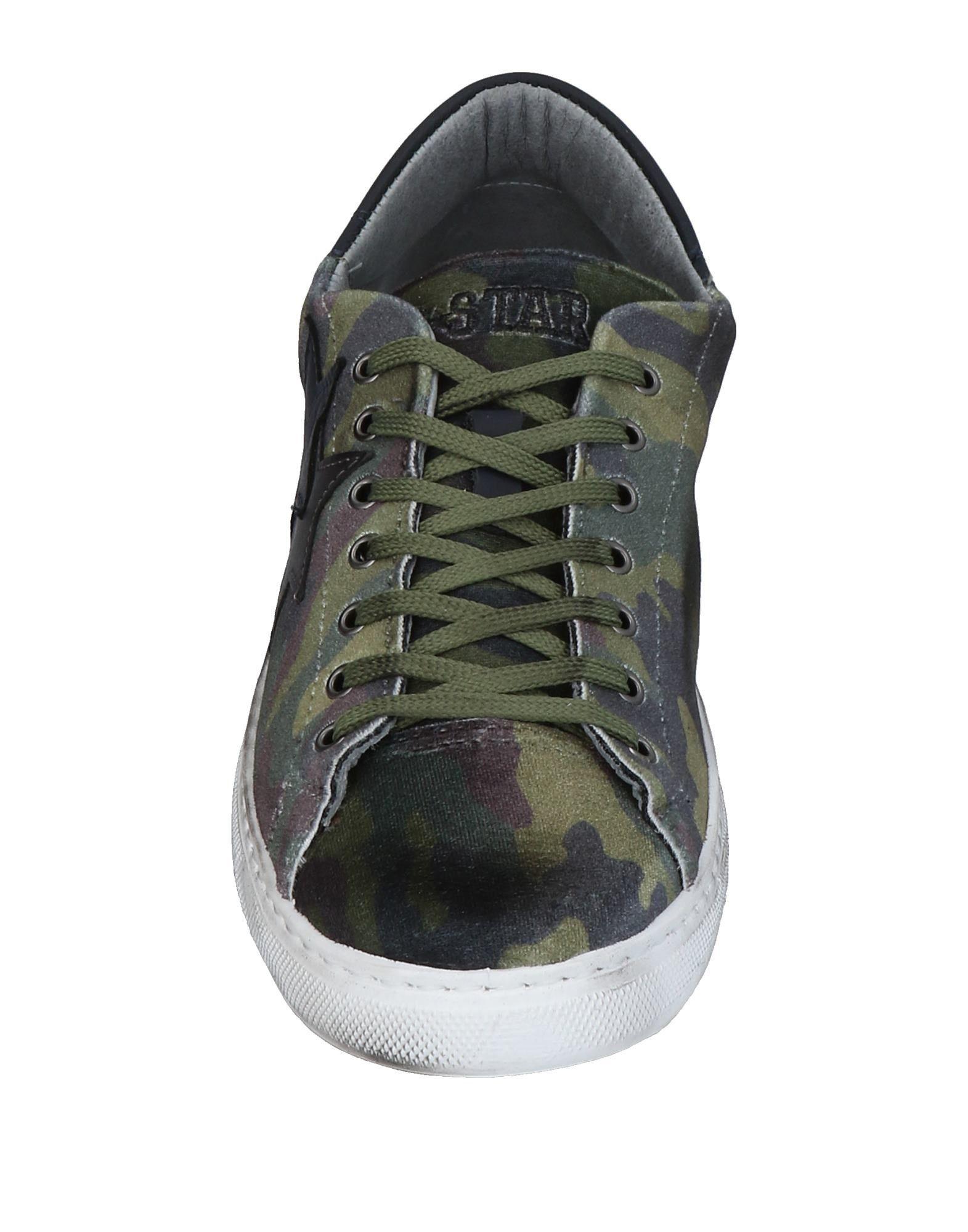 2Star Sneakers Herren Herren Sneakers  11453484CR dfb55f
