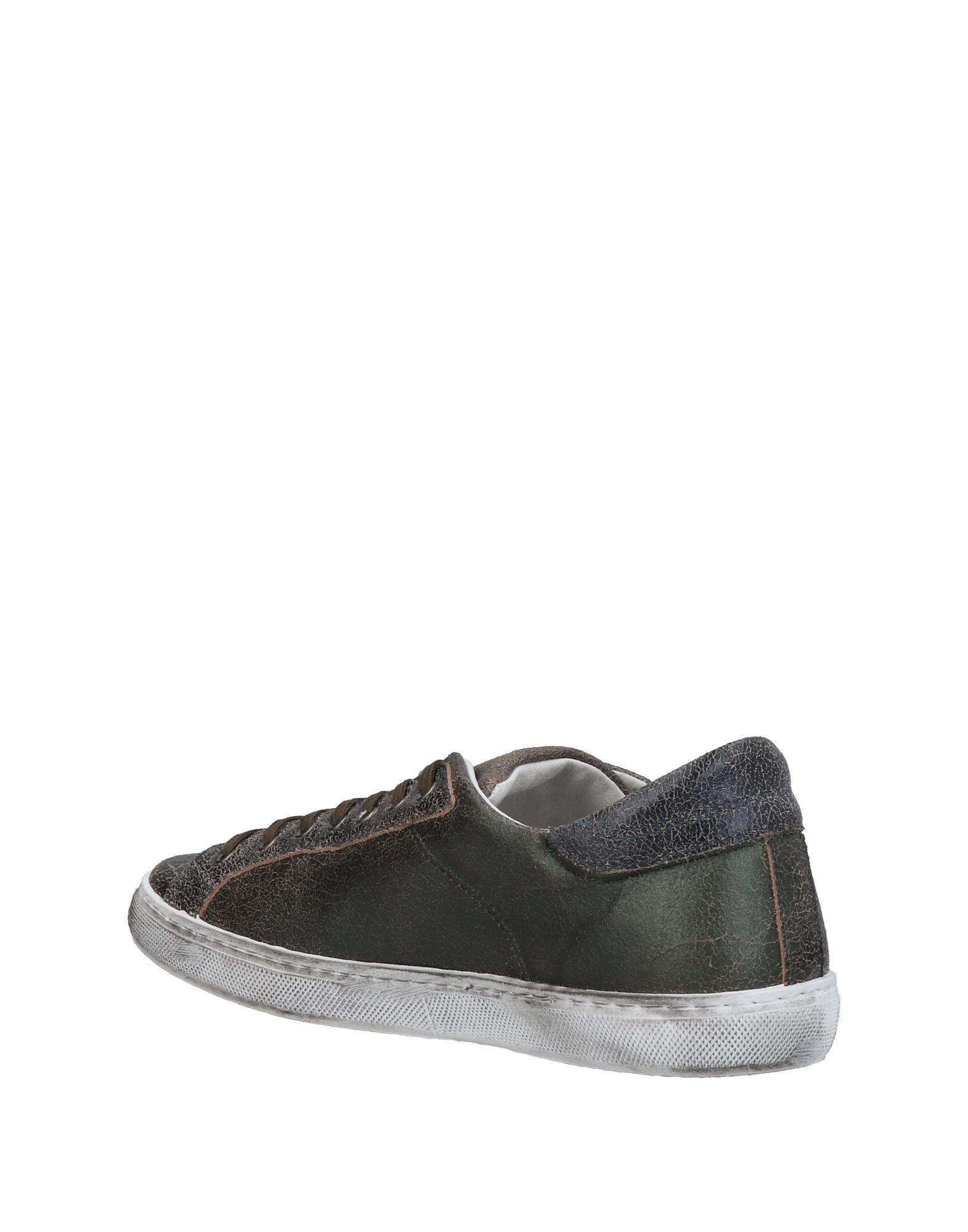 Rabatt echte 2Star Schuhe 2Star echte Sneakers Herren  11453486PS f68c70