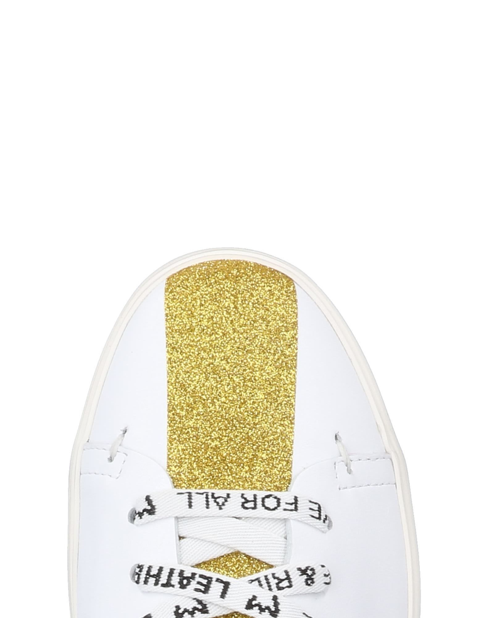 Gut um billige Schuhe  zu tragenLeather Crown Sneakers Damen  Schuhe 11453487NN 039c80