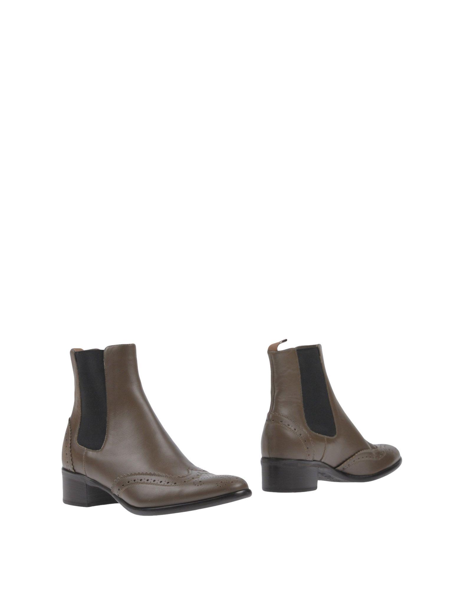 A.Testoni Chelsea Boots Damen  11453488KL Beliebte Beliebte Beliebte Schuhe 9e03bf