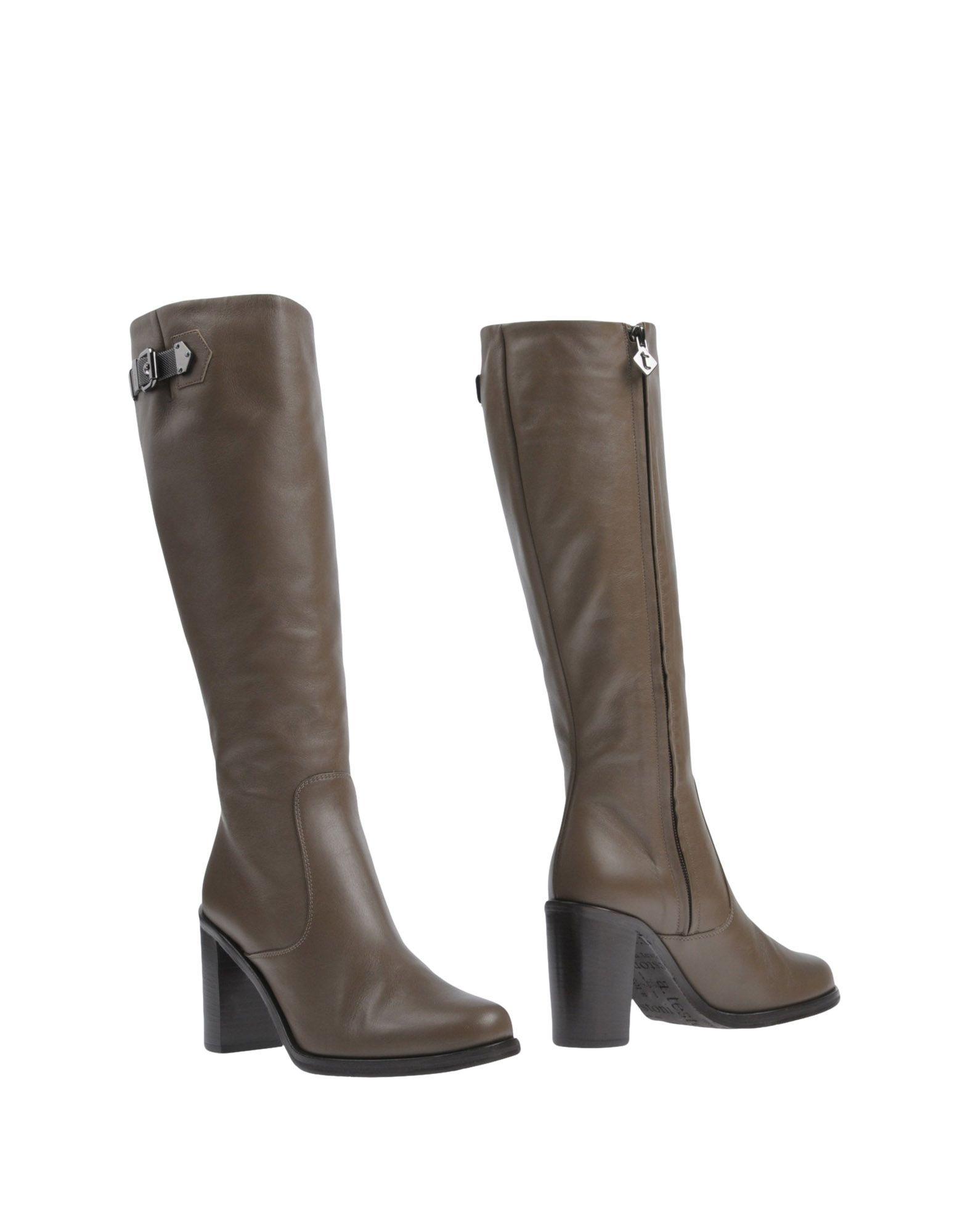Haltbare Mode billige Schuhe  A.Testoni Stiefel Damen  Schuhe 11453491VT Heiße Schuhe e196f6