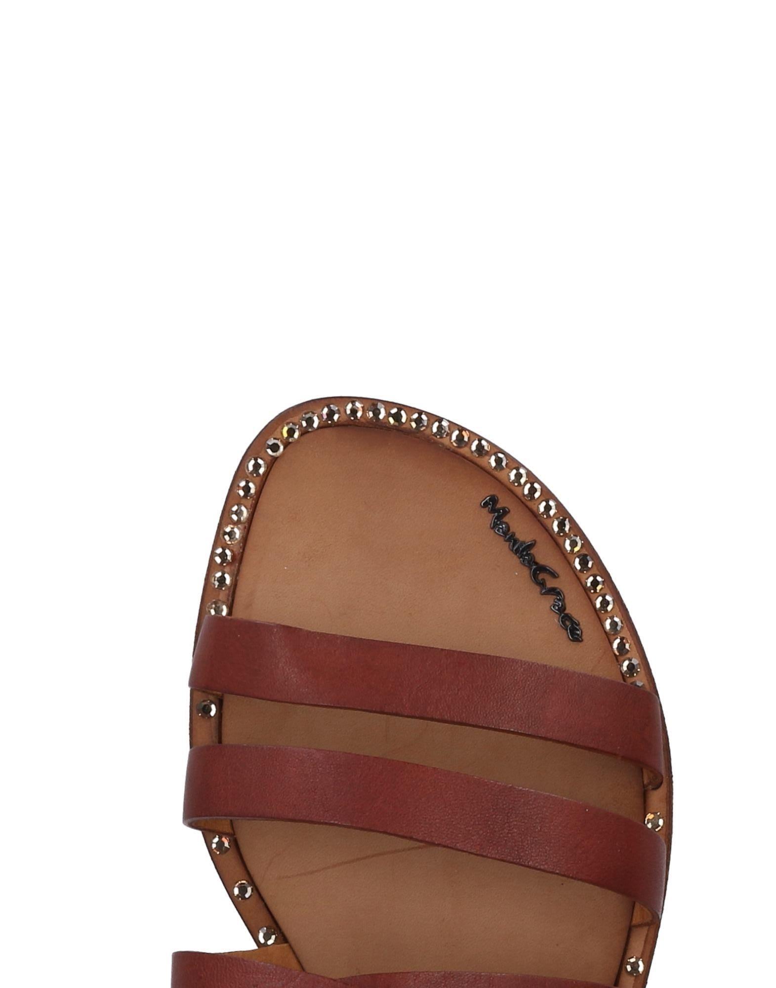 Stilvolle billige Schuhe Manila  Grace Sandalen Damen  Manila 11453529KJ 20d799