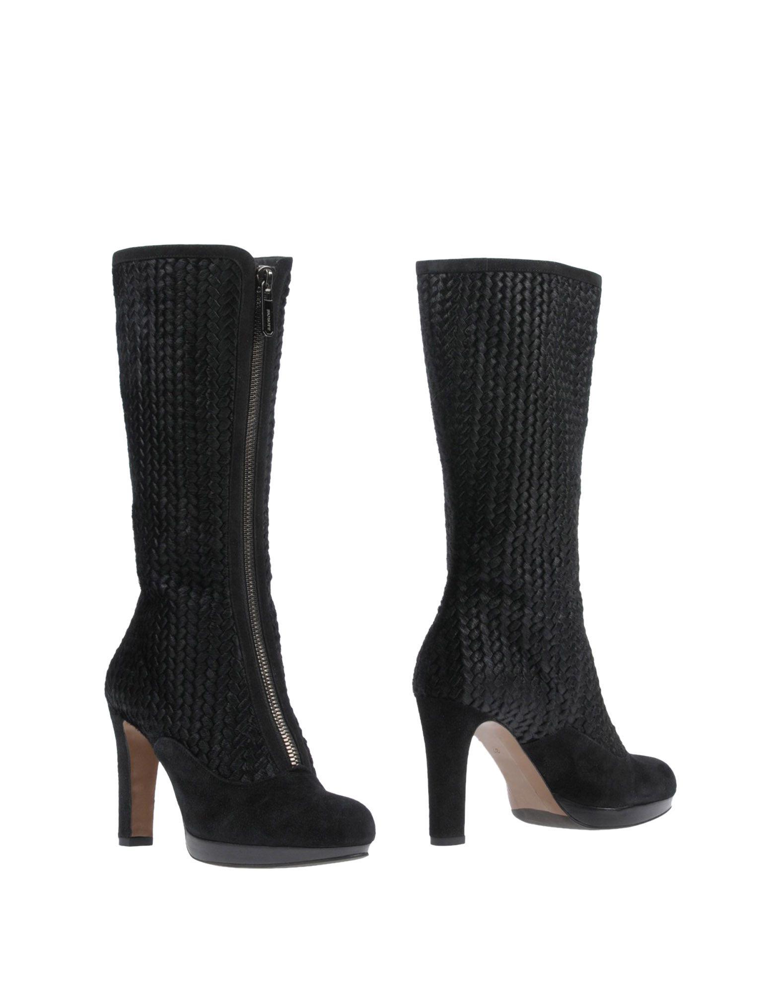 A.Testoni Stiefel Damen  11453533PXGünstige gut aussehende Schuhe