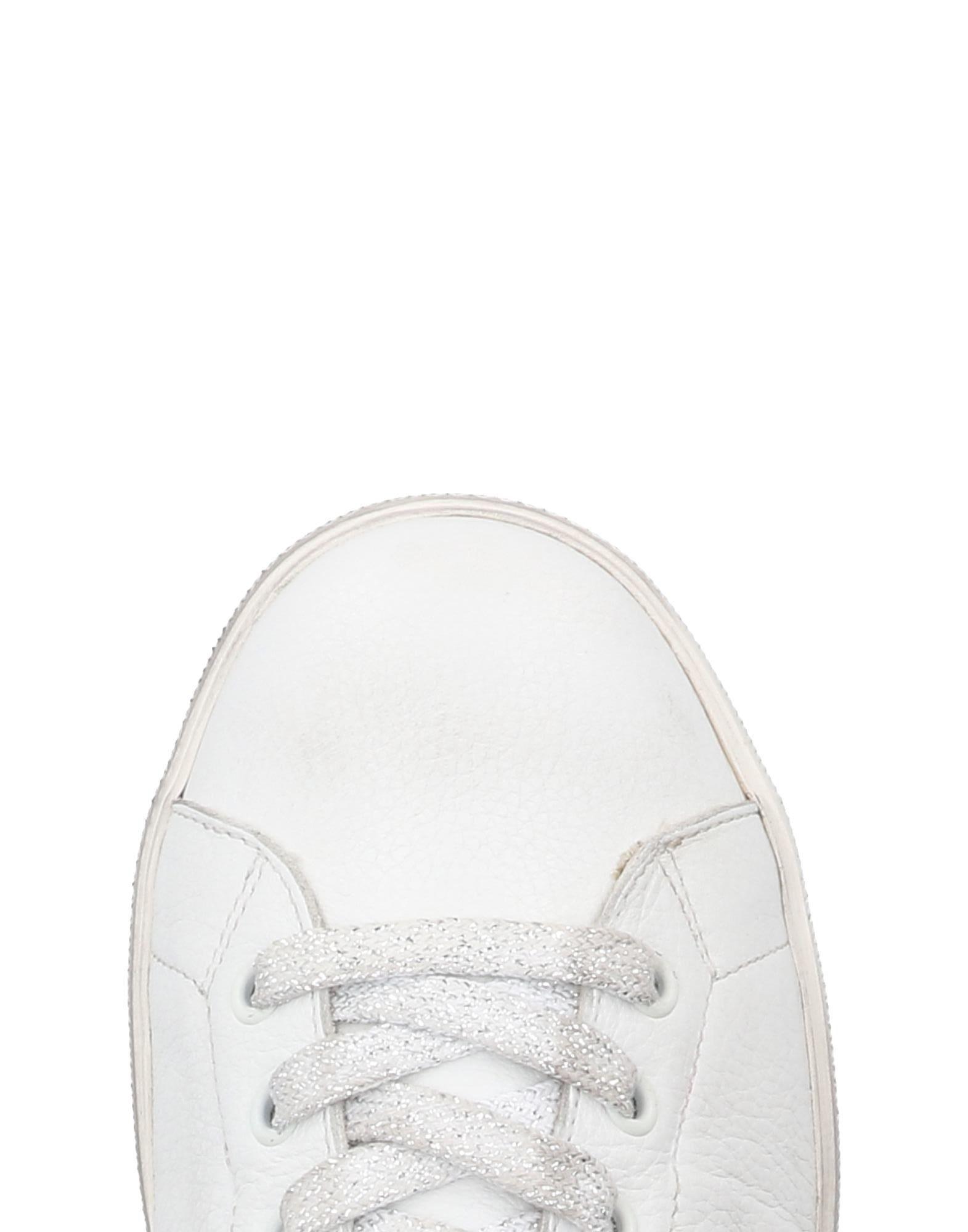 Leather Crown Sneakers Damen Schuhe  11453536XDGut aussehende strapazierfähige Schuhe Damen 16a157
