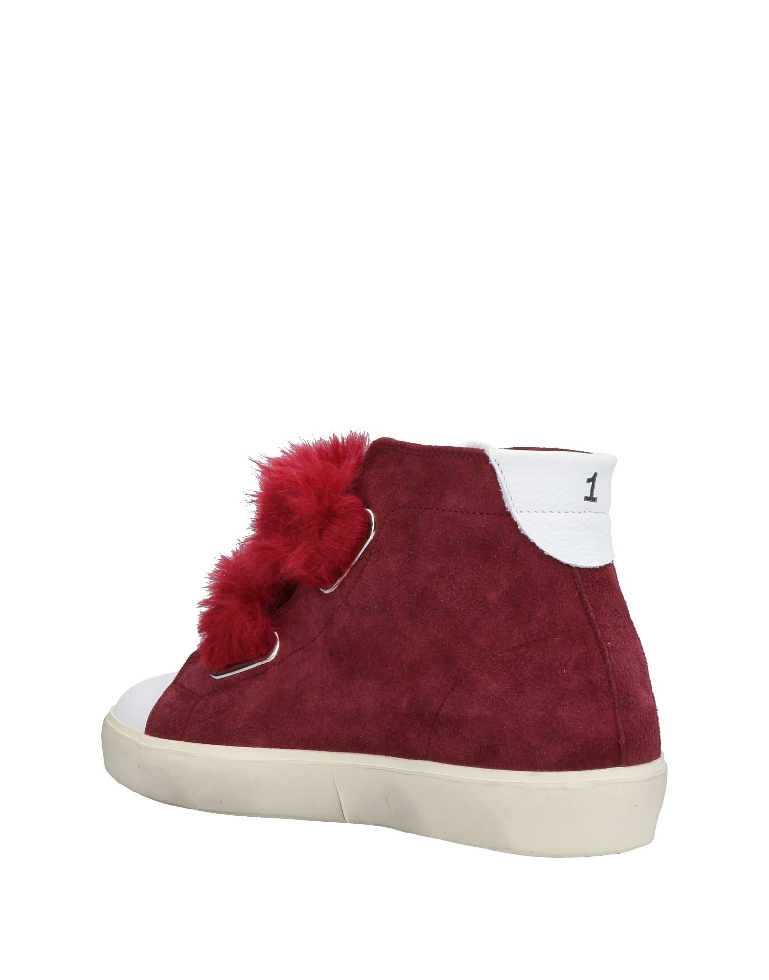 Leather Crown Sneakers - - - Women Leather Crown Sneakers online on  United Kingdom - 11453548IF 8cfc00