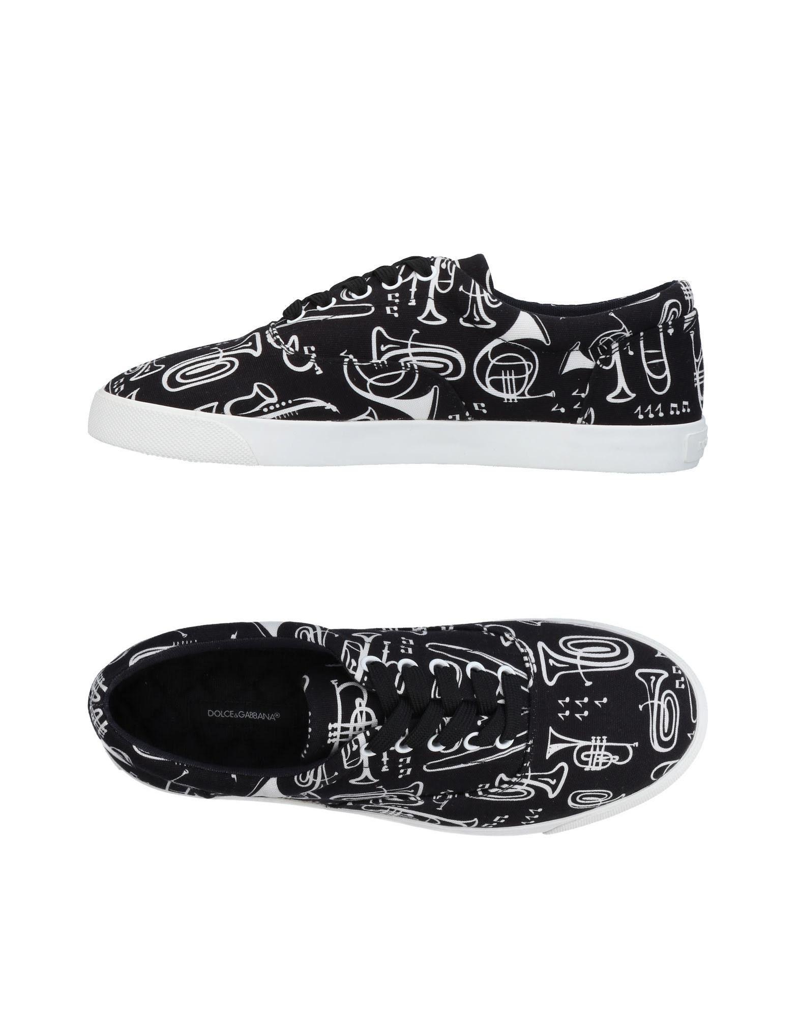 Dolce & Gabbana Sneakers Herren  11453551CK