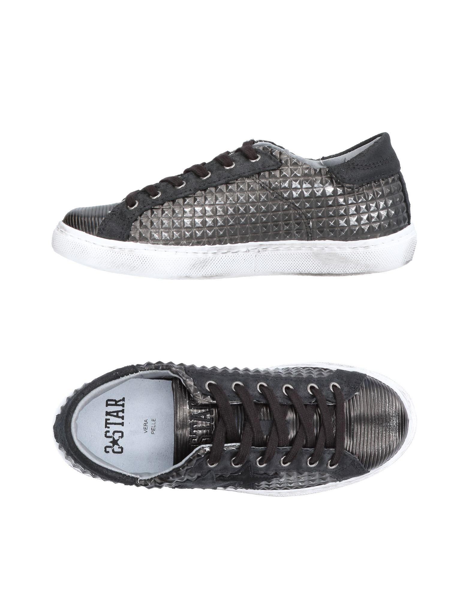 Moda Donna Sneakers 2Star Donna Moda - 11453556EX 5ee04b