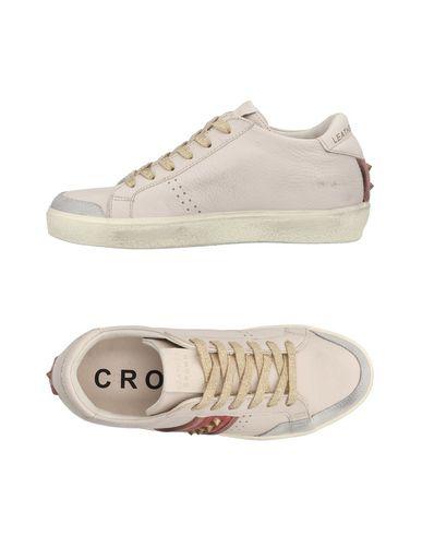 LEATHER CROWN Sneakers Großer Rabatt Günstigen Preis Ostbucht Besuchen Sie zum Verkauf Das billigste S0zIAyD9Jc