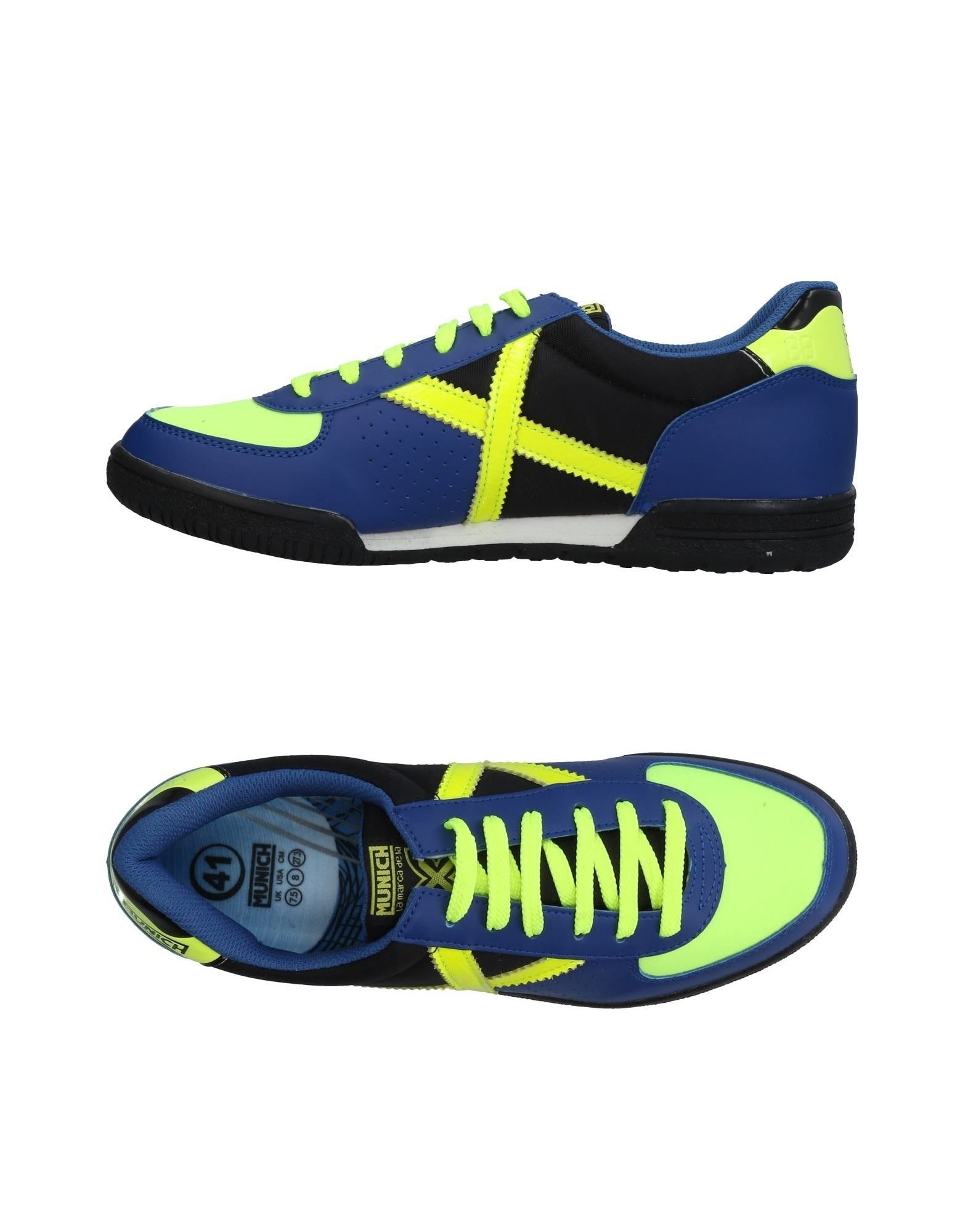 Sneakers Munich Uomo - 11453558UD elegante