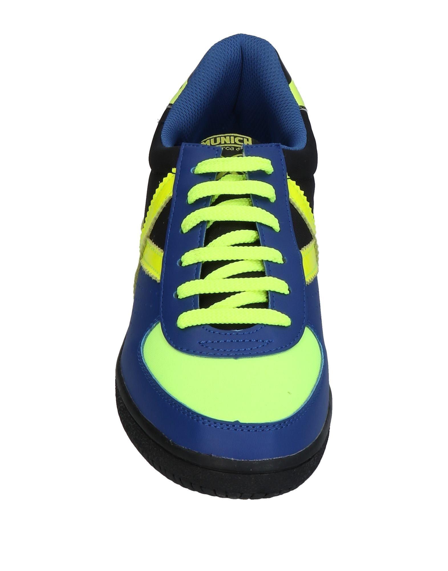 Rabatt echte  Schuhe Munich Sneakers Herren  echte 11453558UD 80592f