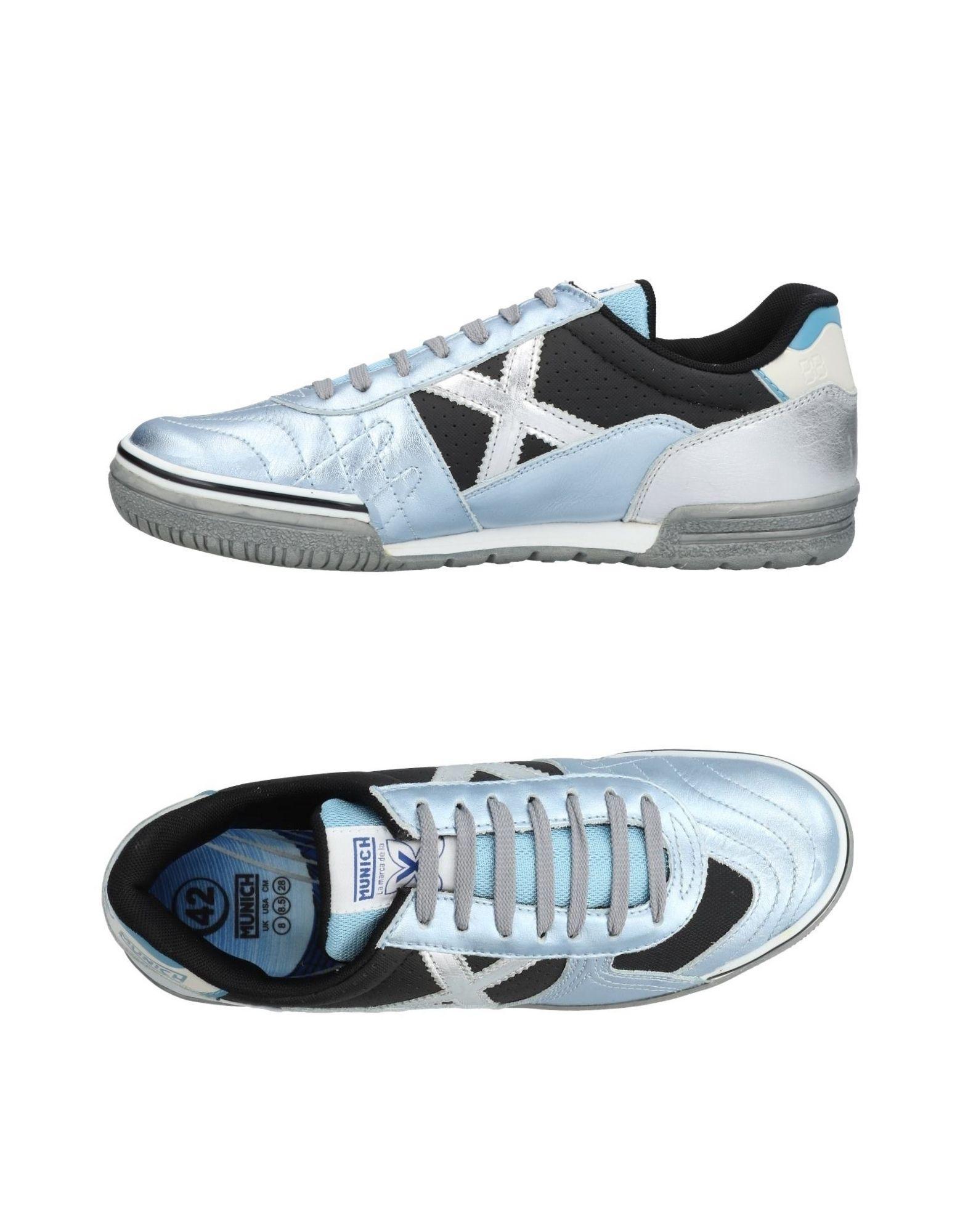 Sneakers Munich Uomo - 11453564PS elegante