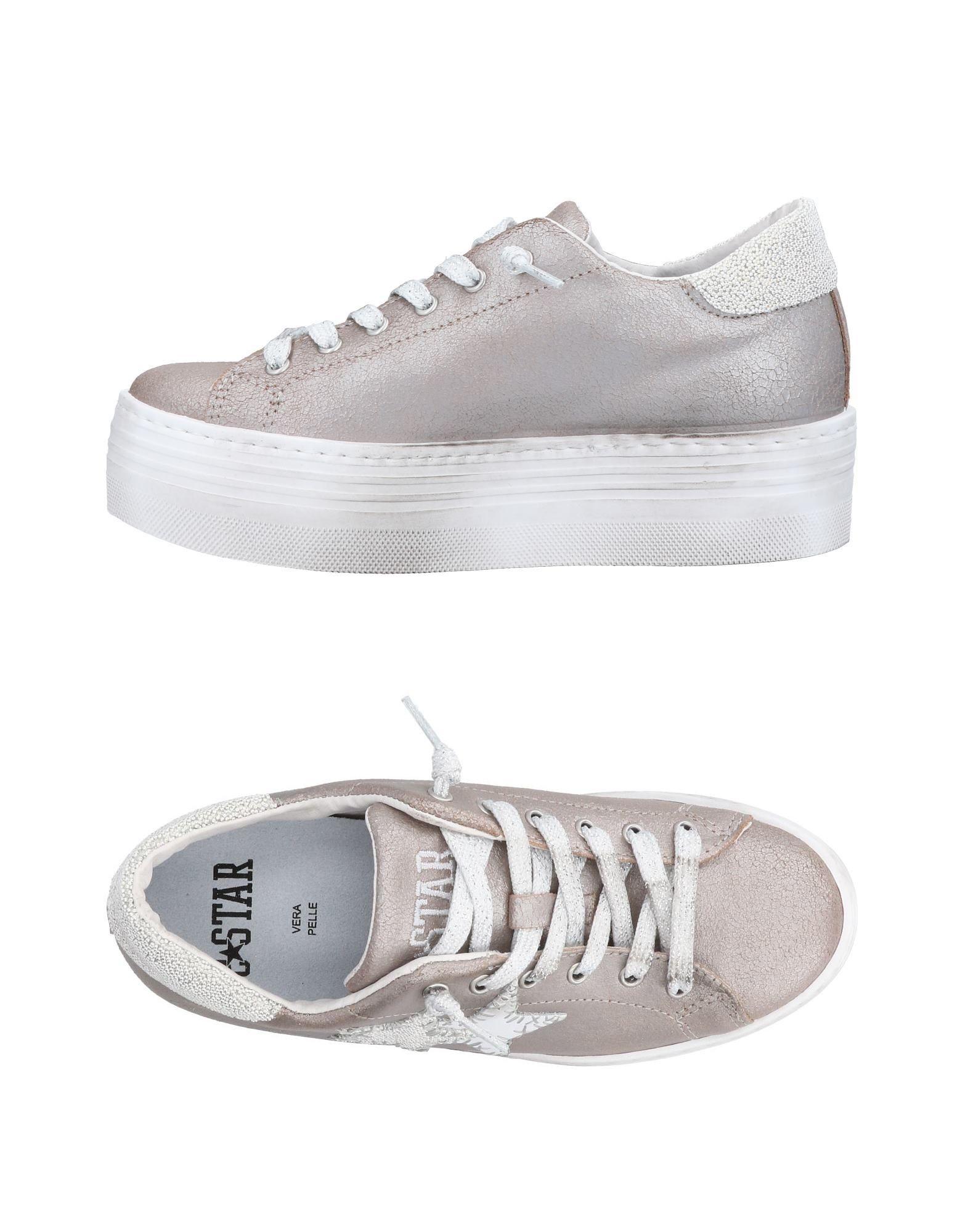 Moda Sneakers 2Star Donna - 11453568HQ