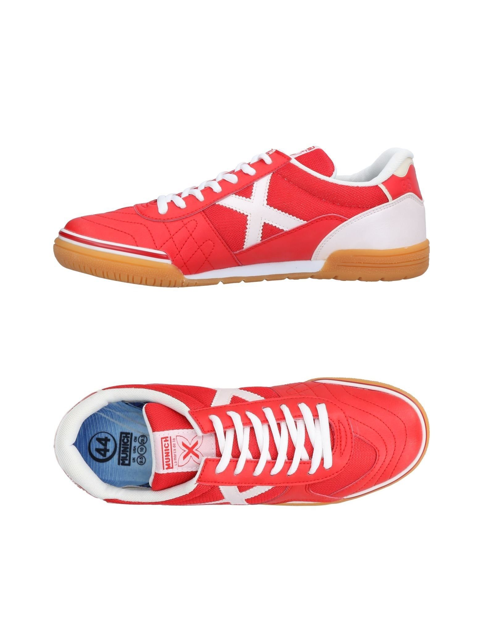 Rabatt echte Schuhe Munich Sneakers Herren  11453574FL