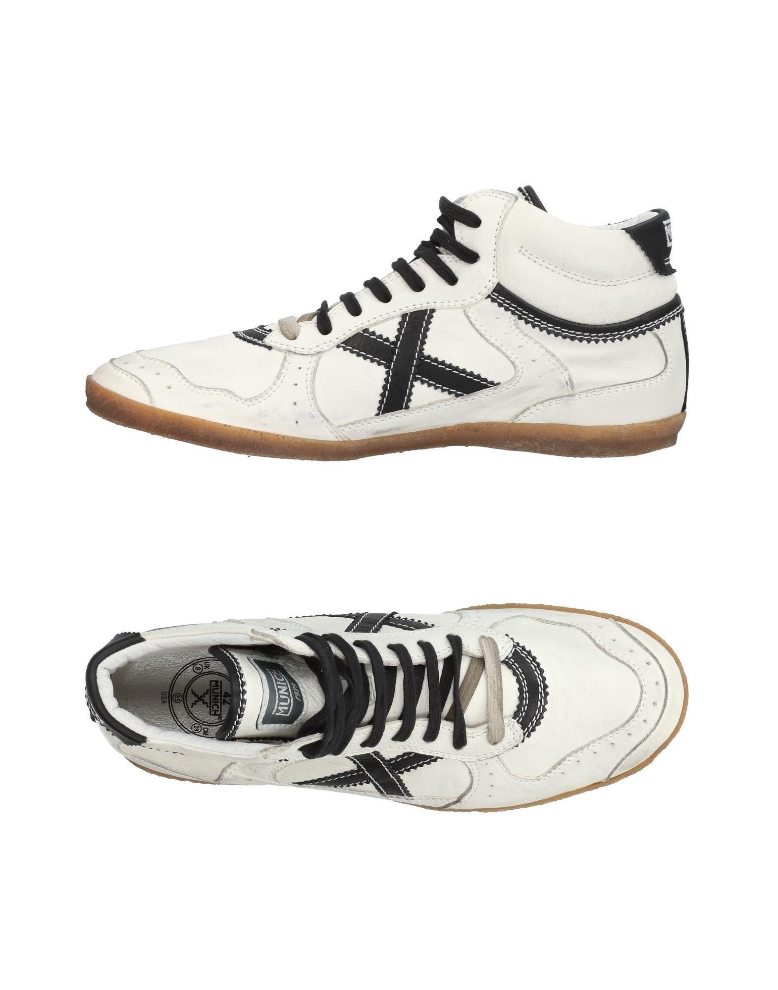 Moda Sneakers Munich Uomo - 11453579BF 11453579BF - 041c59