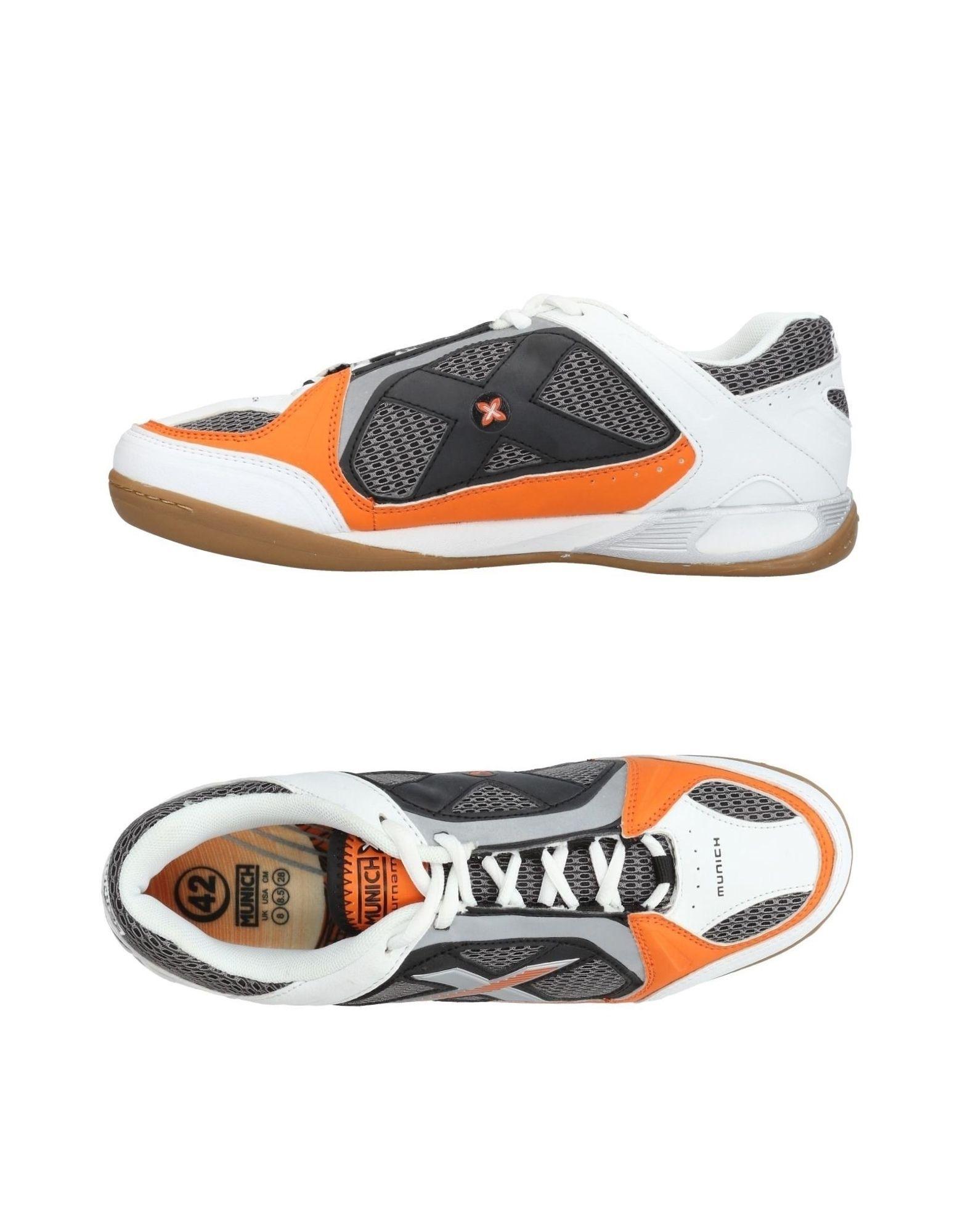 A buon mercato Sneakers Munich Uomo - 11453586SW