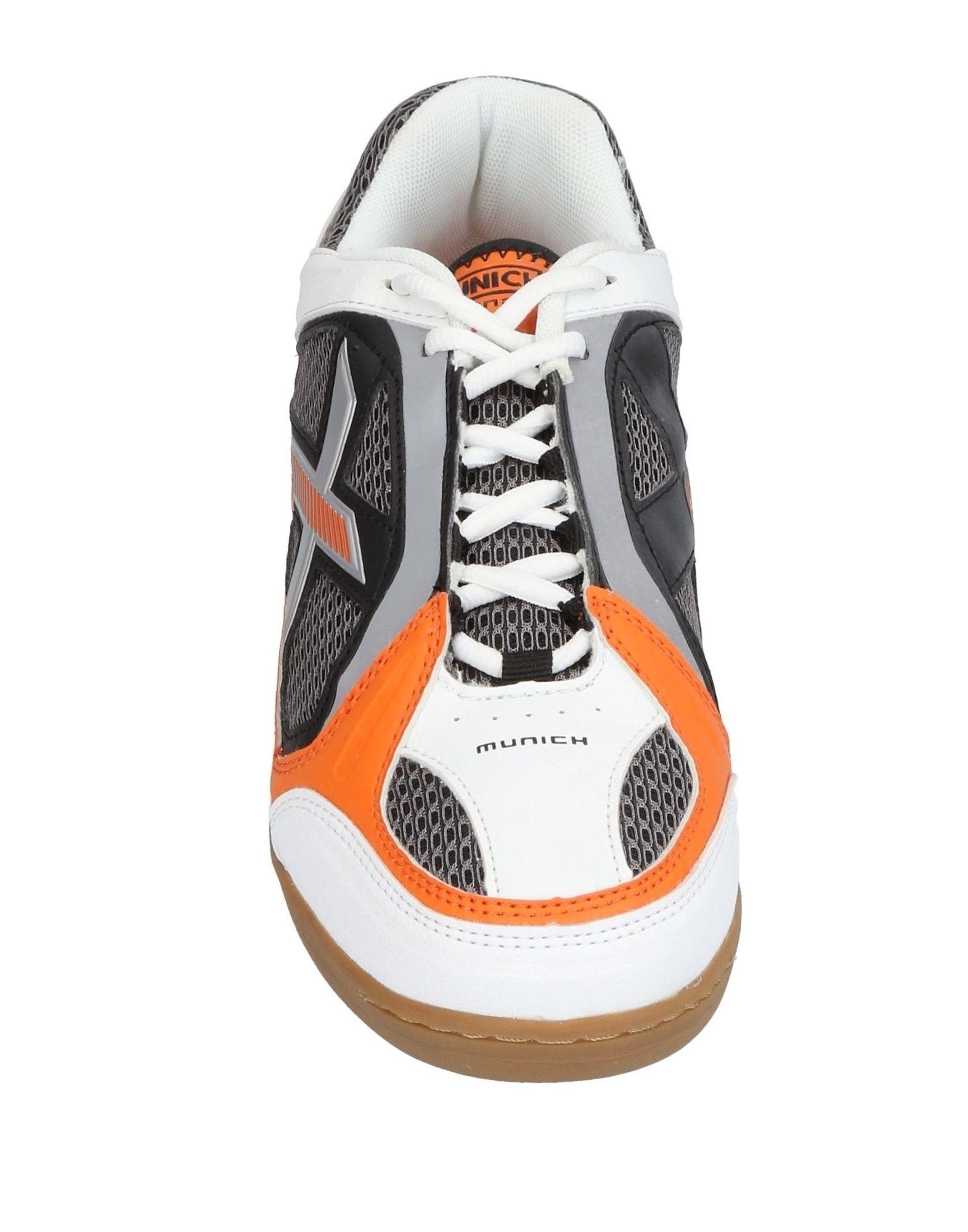 Munich Sneakers Herren Herren Sneakers  11453586SW cc7495