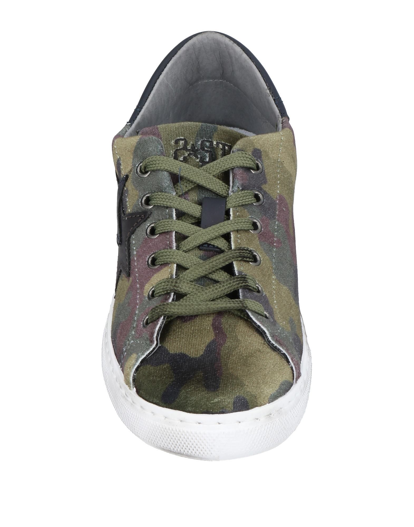 Sneakers 2Star Femme - Sneakers 2Star sur