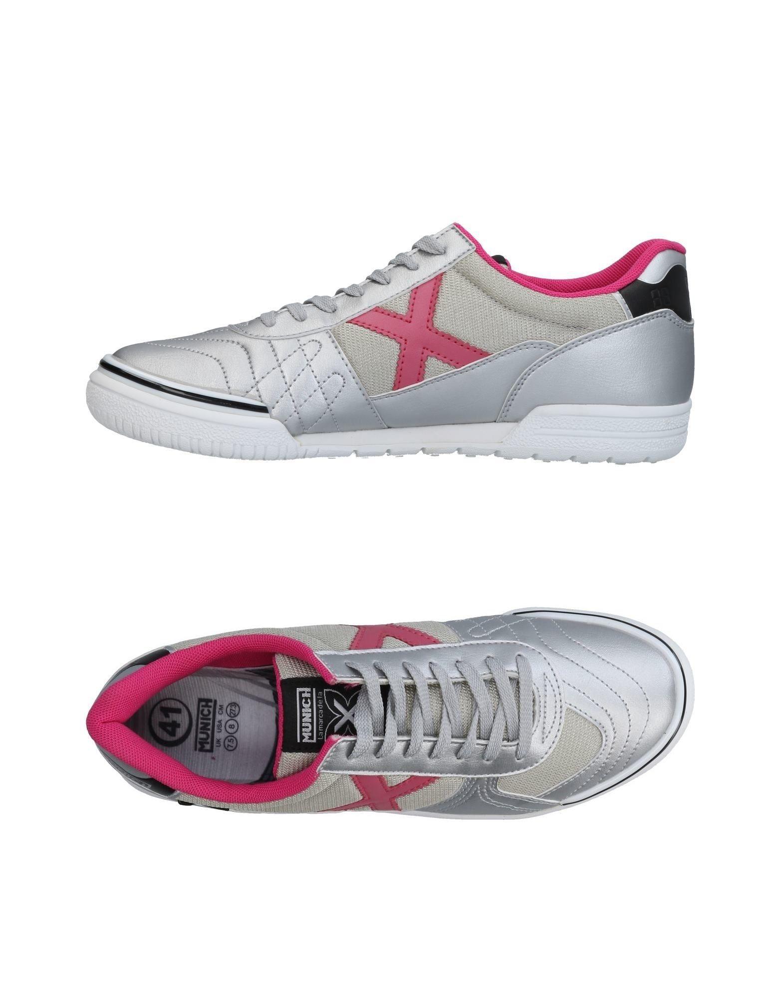 Rabatt Herren echte Schuhe Munich Sneakers Herren Rabatt  11453592VN 272524