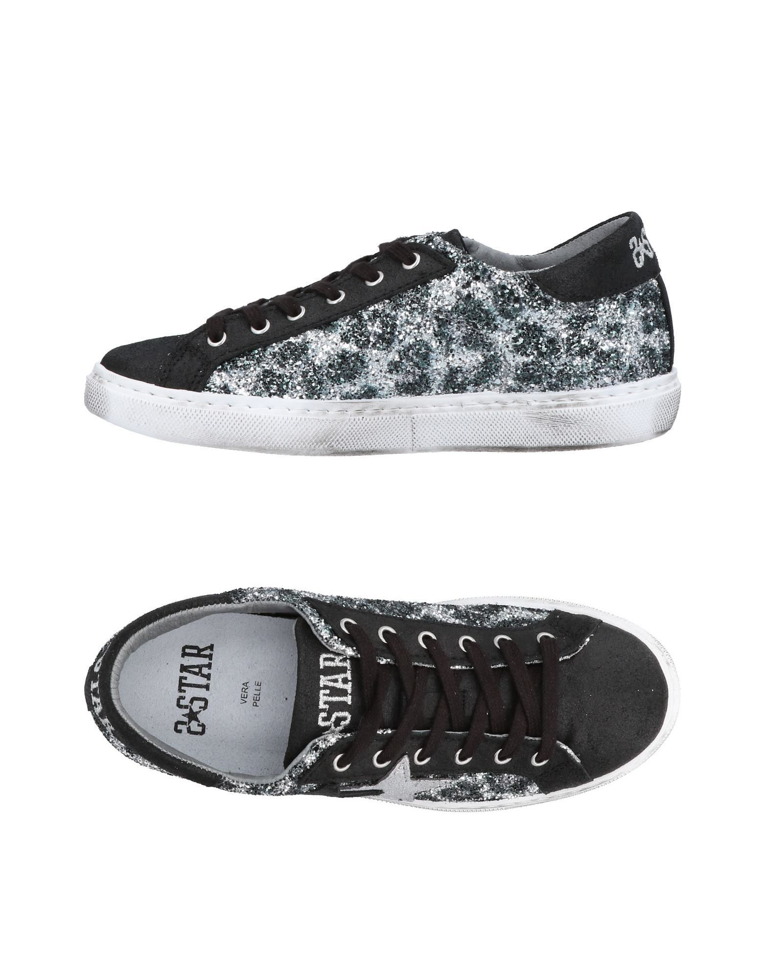 A buon mercato Sneakers 2Star Donna - 11453603UB