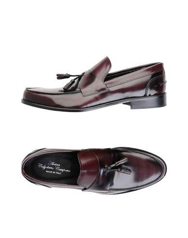 Zapatos con descuento Mocasín Antica Calzoleria Campana Hombre - Mocasines Antica Calzoleria Campana - 11453605EK Burdeos
