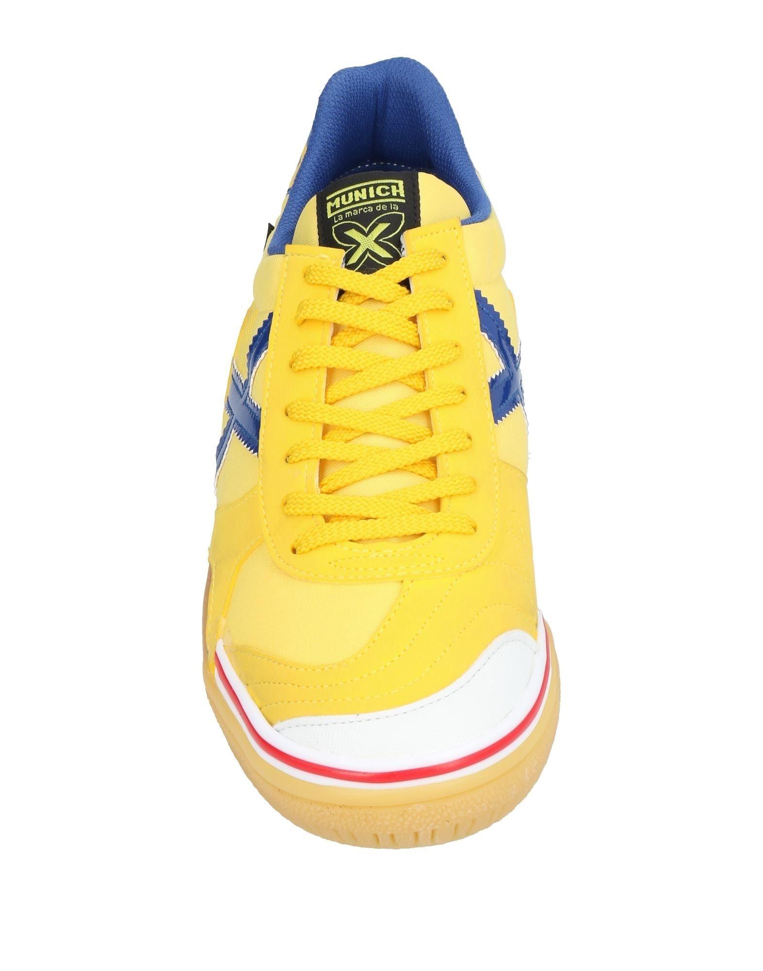 Rabatt echte Schuhe Munich Sneakers Herren  11453616MW
