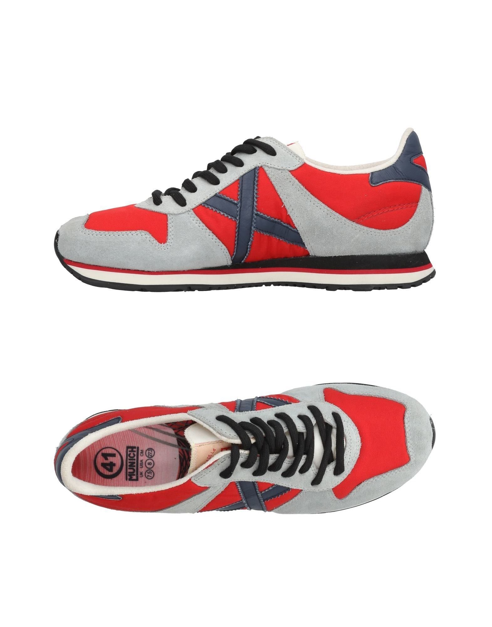 Munich Sneakers Herren  11453617FU