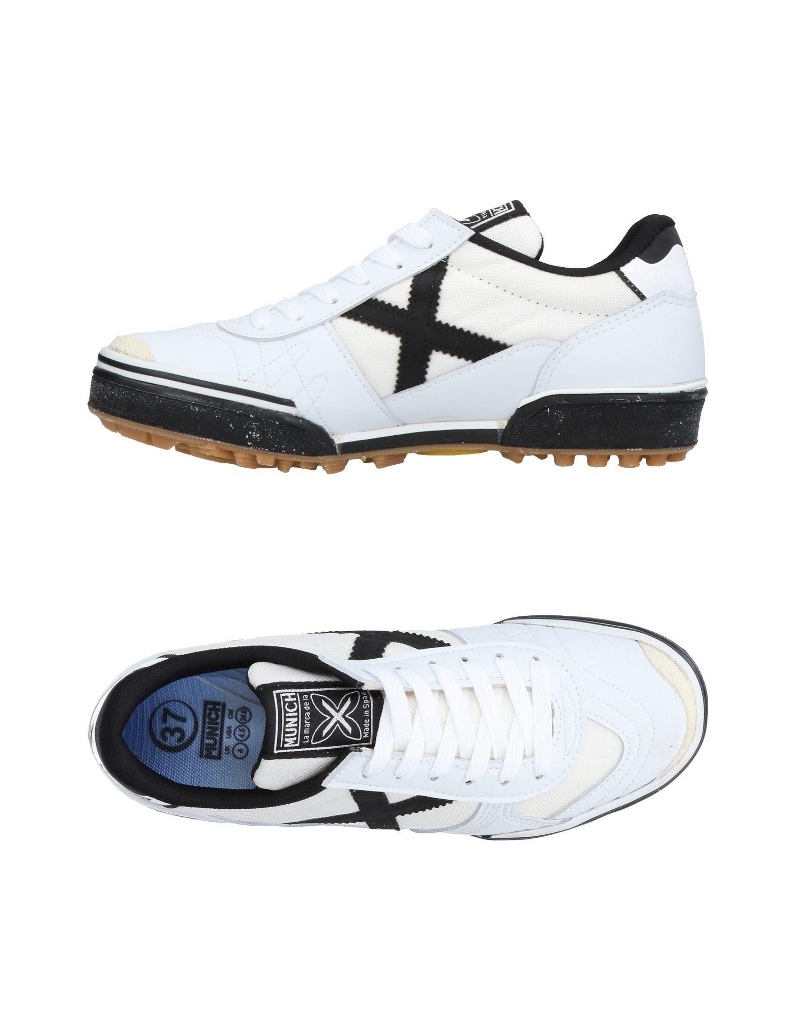 Haltbare Mode billige Schuhe Munich Sneakers Damen  11453621AR Heiße Schuhe