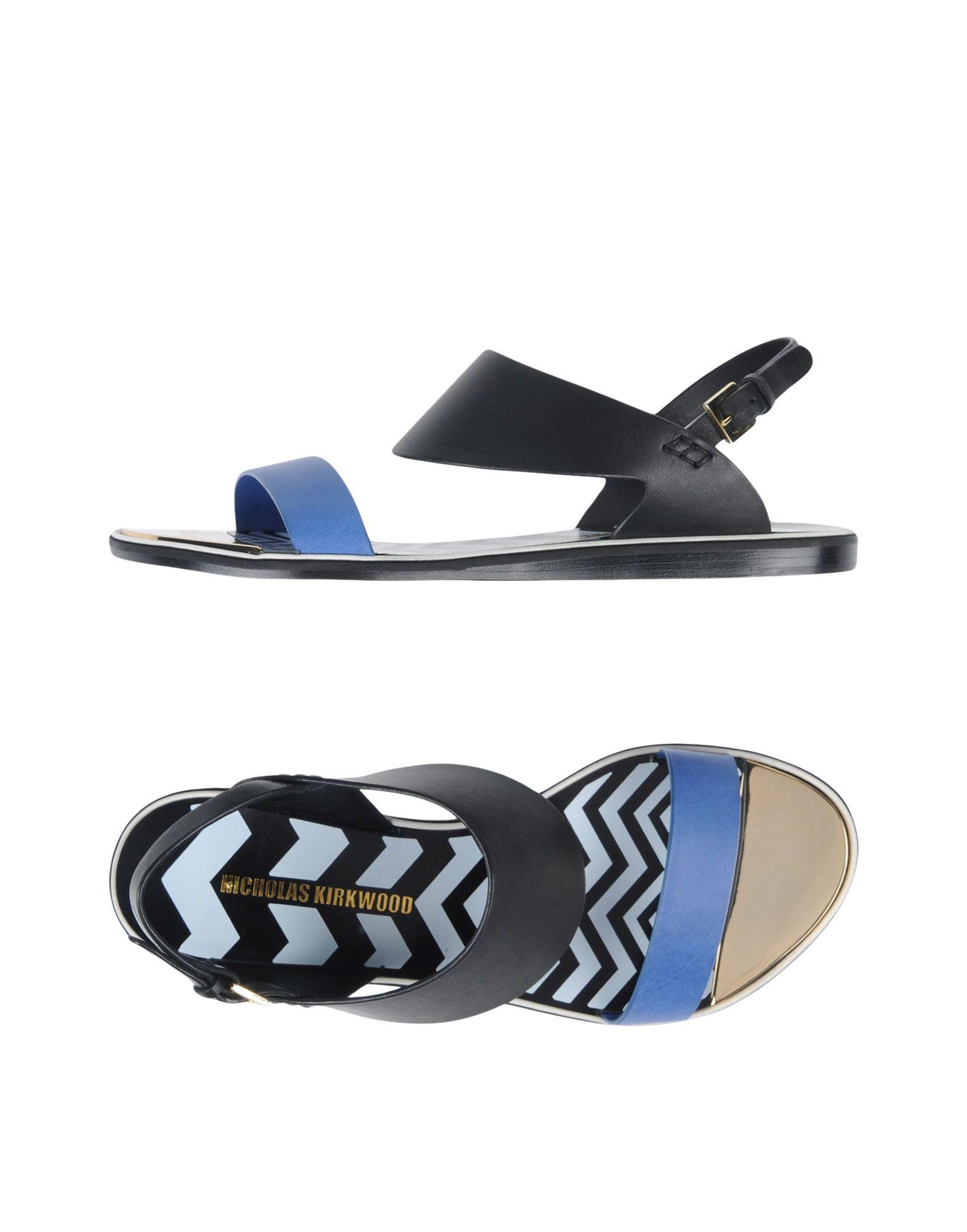 nicholas kirkwood sandales - femmes nicholas kirkwood sandales en ligne le le ligne royaume - uni - 11453643un 4c8b2a