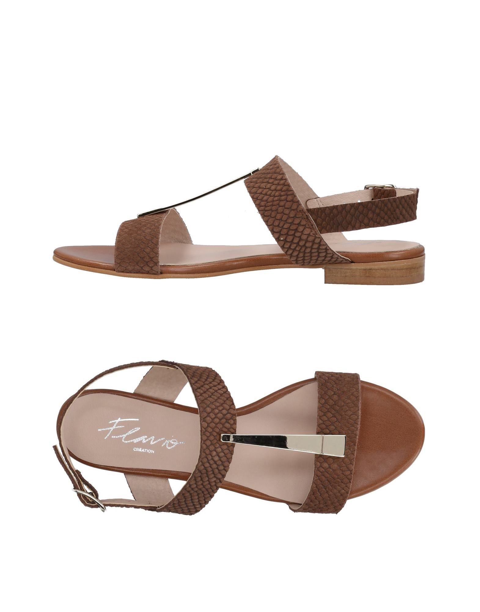 Sandales Flavio Creation Femme - Sandales Flavio Creation sur