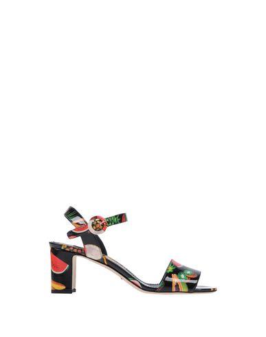 DOLCE & GABBANA Sandalen Mode-Stil Günstiger Preis 68Zo9dYQj