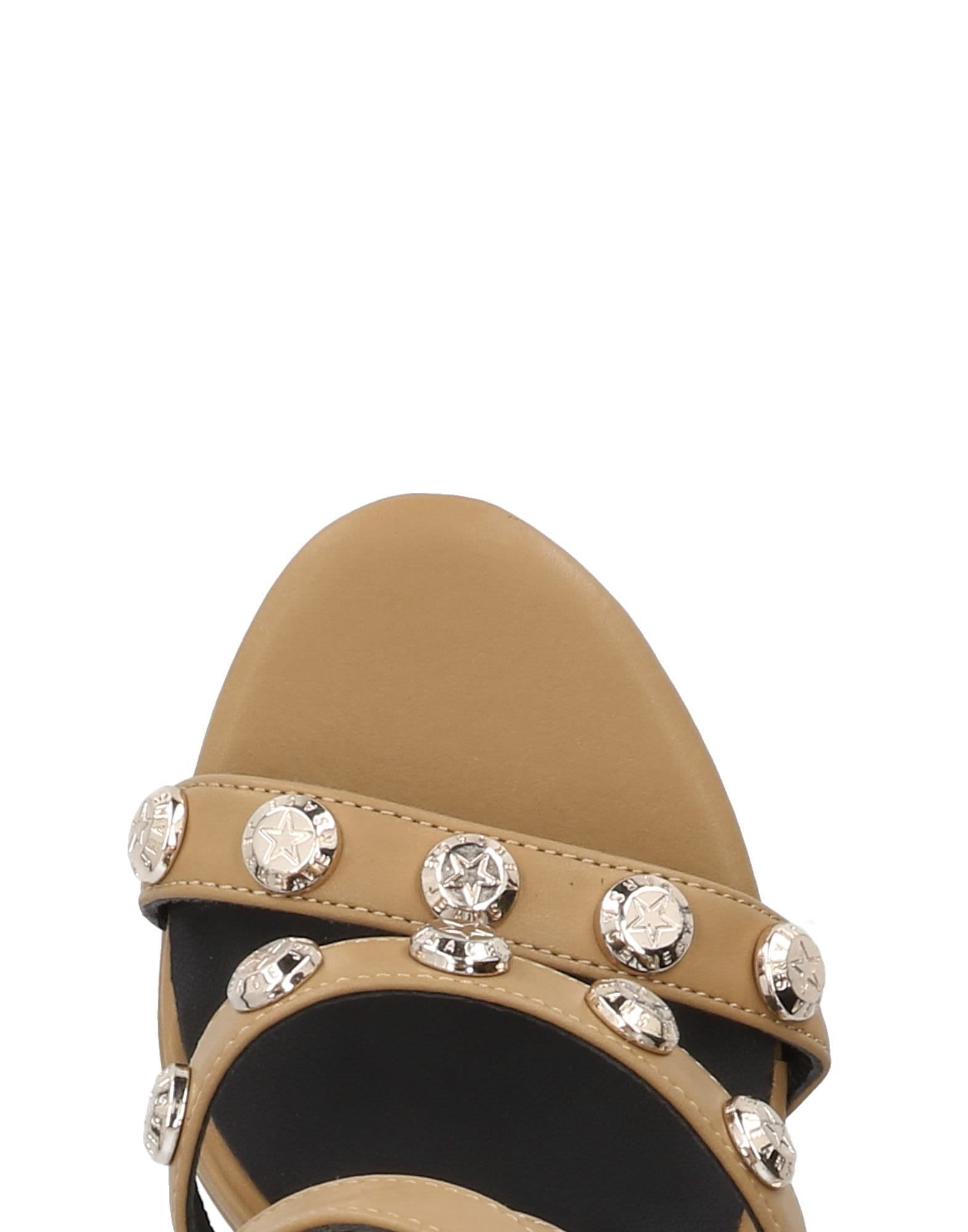 Sandales Versace Jeans Femme - Sandales Versace Jeans sur